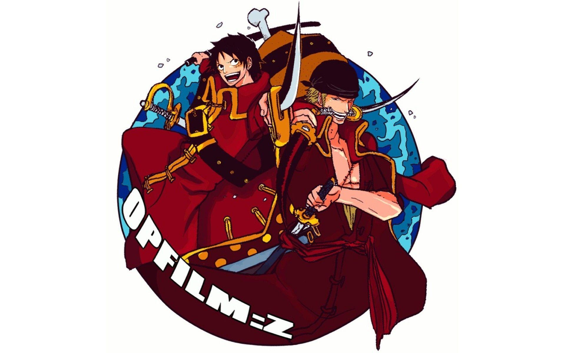 Luffy And Zoro Wallpaper Iphone
