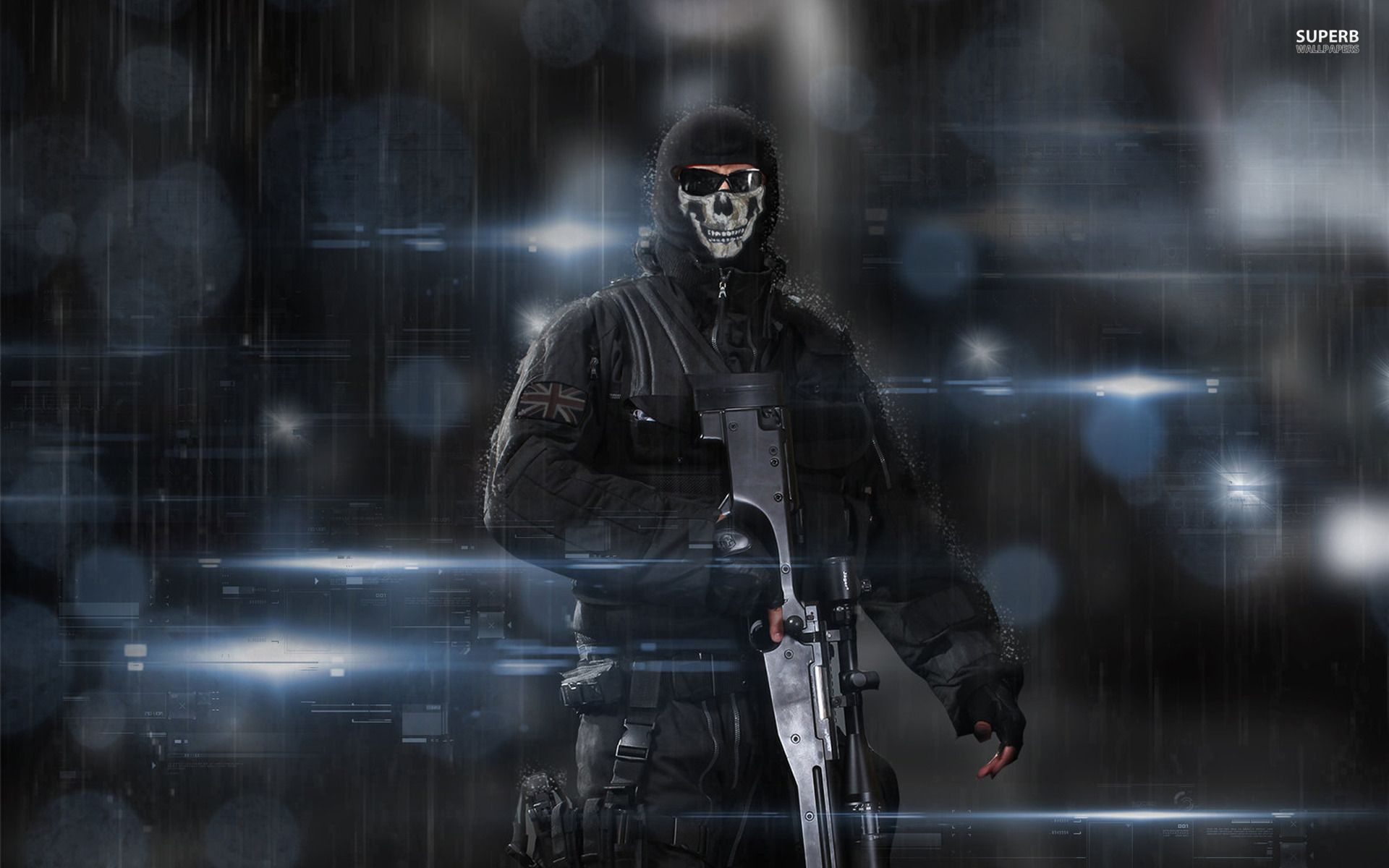 Call Of Duty Ghost Wallpapers Top Free Call Of Duty Ghost