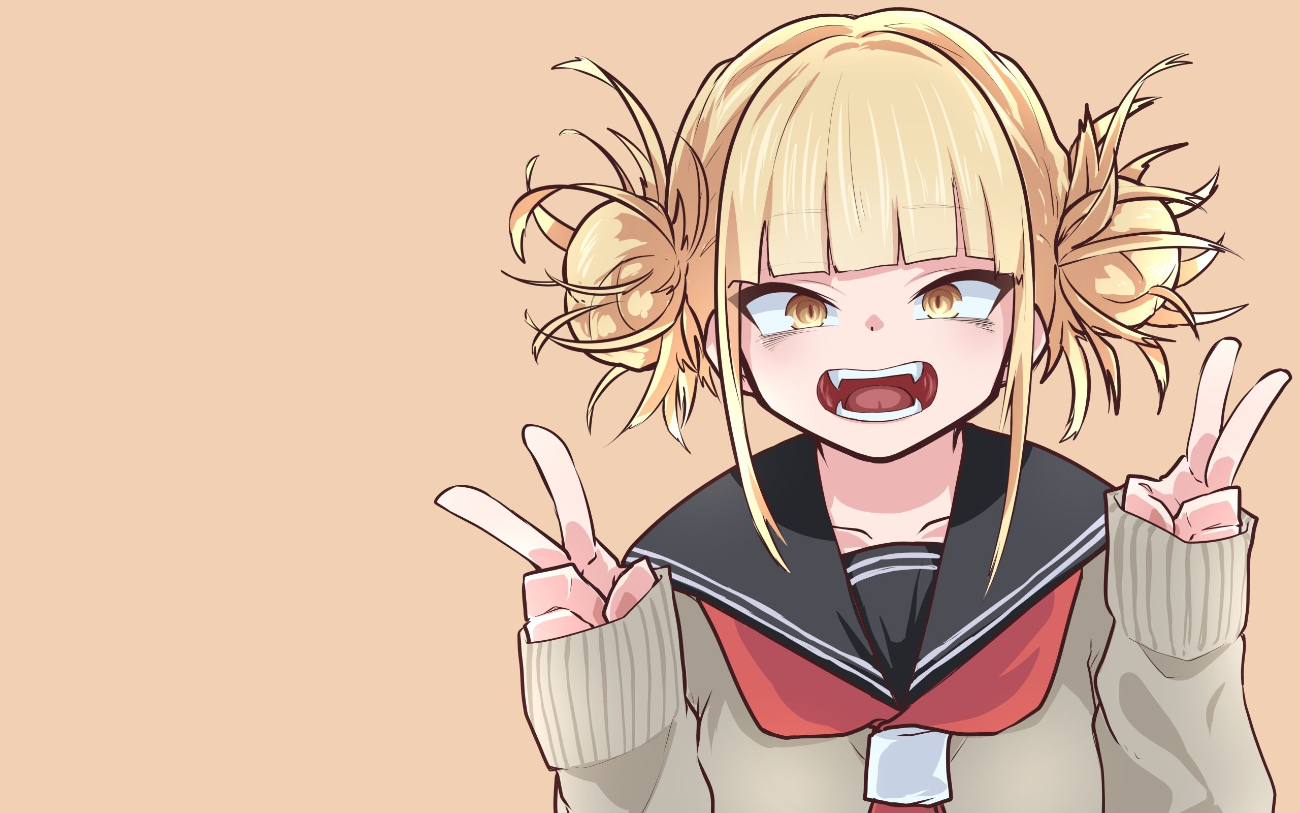 Himiko Toga Wallpapers Top Free Himiko Toga Backgrounds