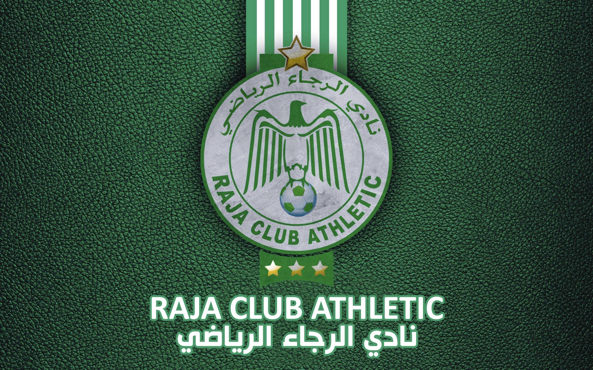Raja Club Athletic Wallpapers Top Free Raja Club Athletic