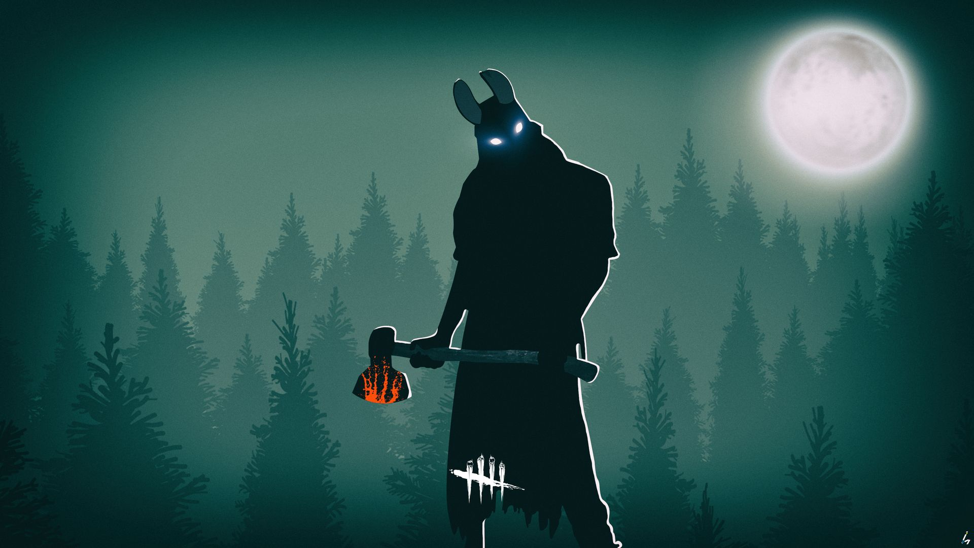 Dead By Daylight Wallpapers Top Free Dead By Daylight