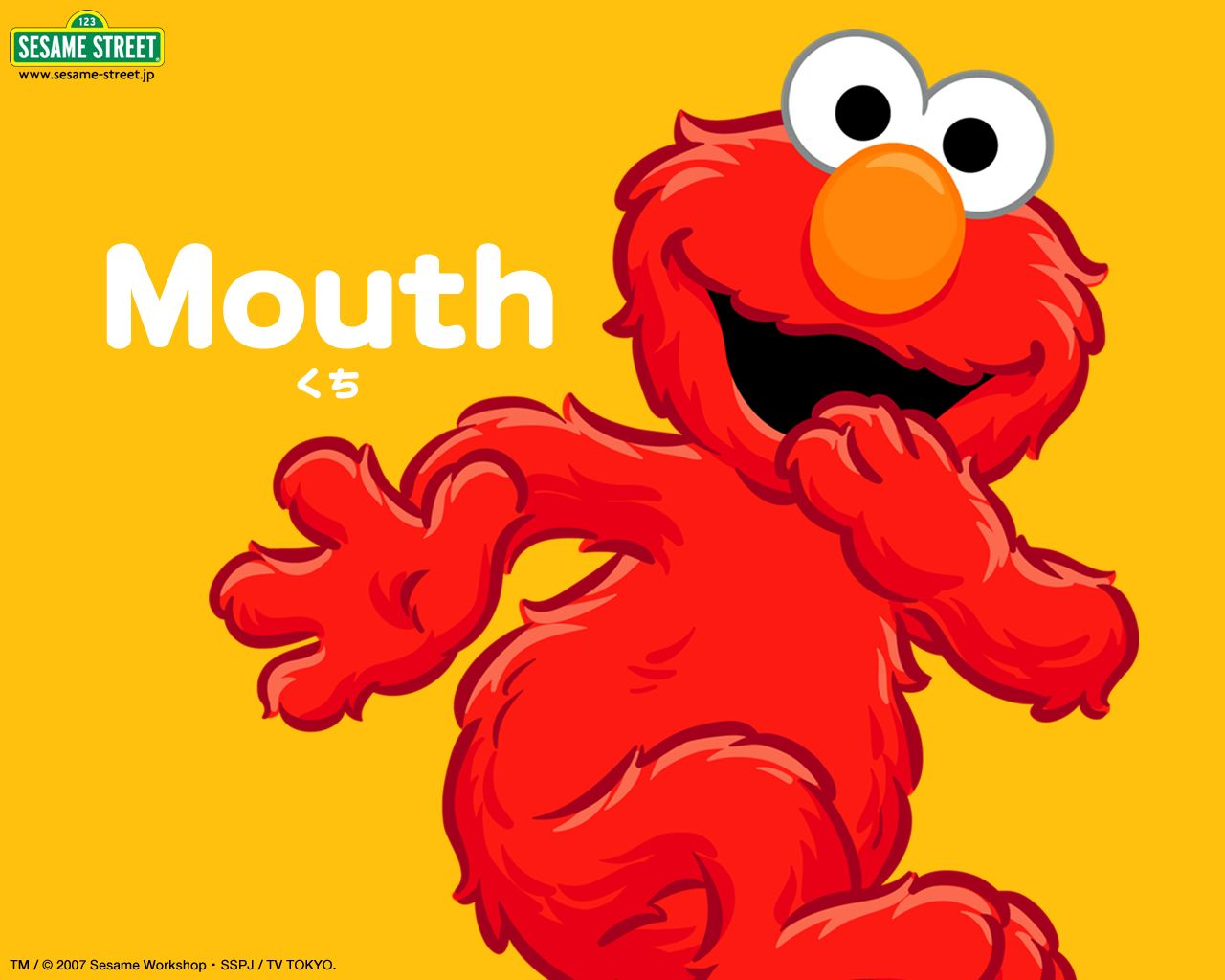 Elmo Wallpapers Top Free Elmo Backgrounds Wallpaperaccess