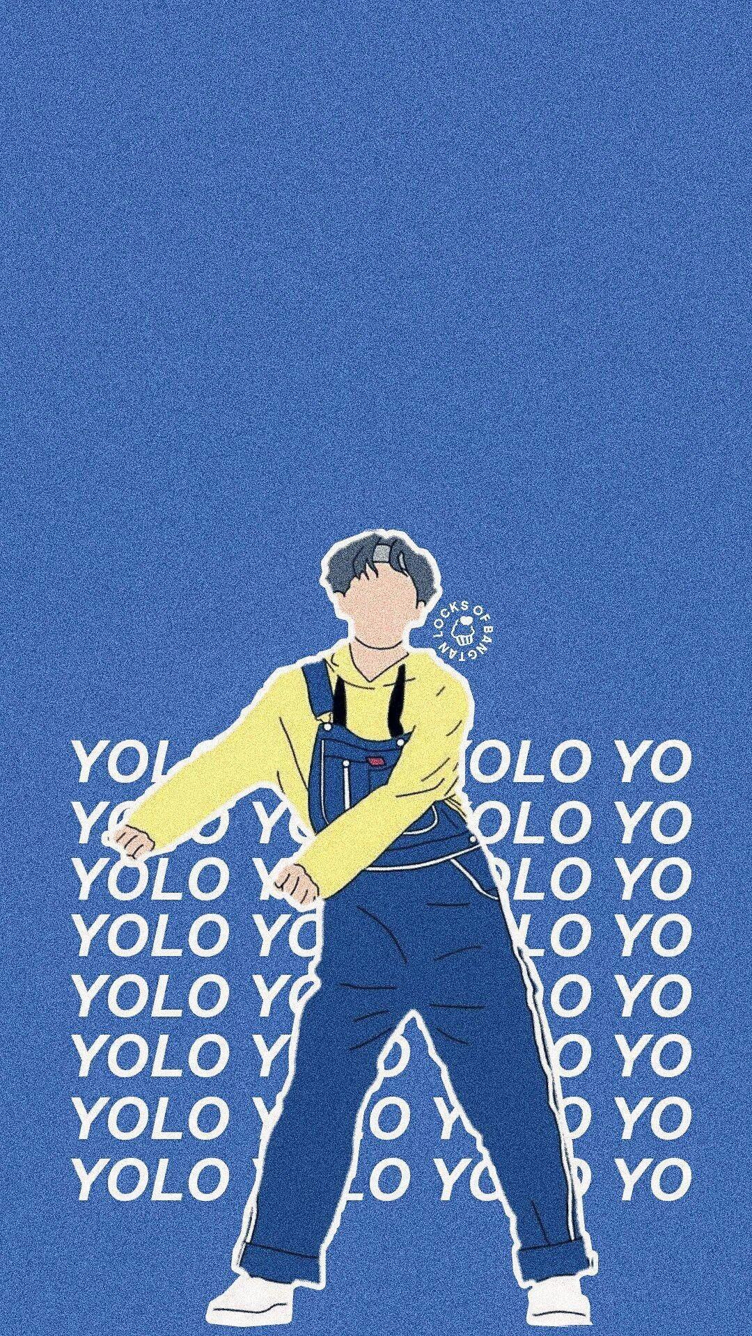 1080x1920 Yoona Cartoon 2018 hình nền