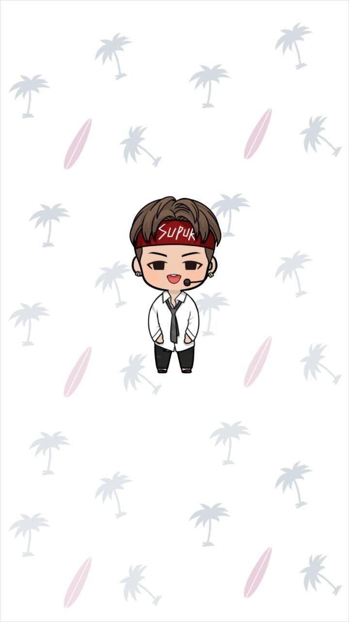 720x1280 Kim Taehyung.  Hình nền búp bê V Oppa.  BTS Oppa Doll