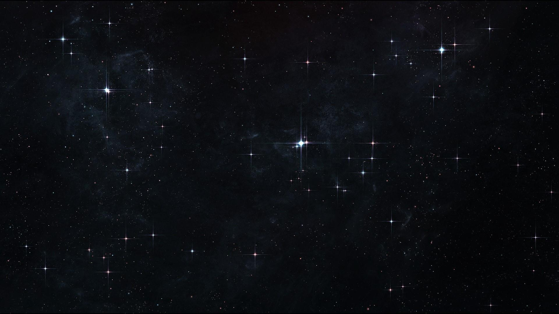 Get Anime Night Sky Background 1920X1080 Pictures