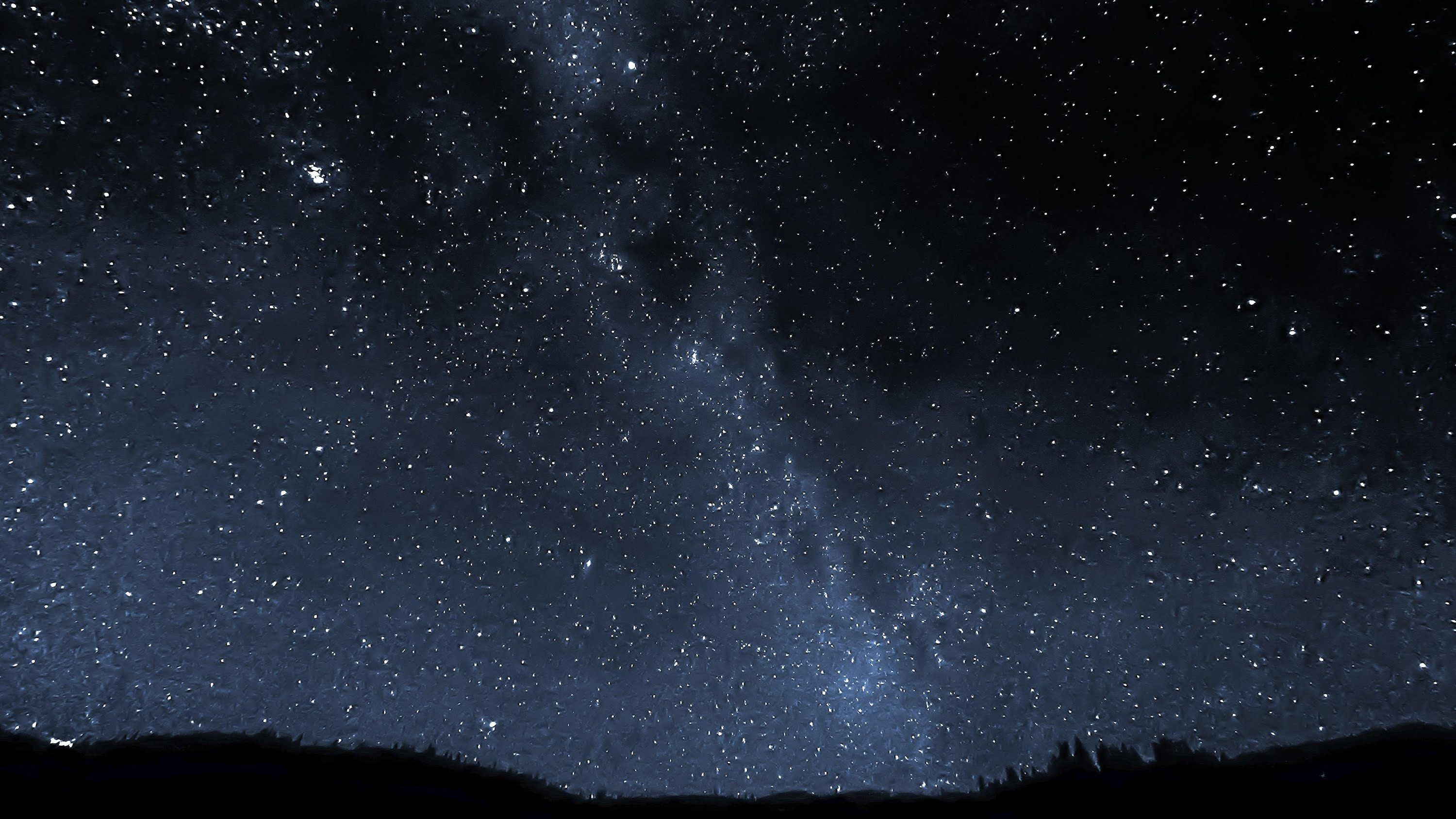 Night Sky Stars Wallpapers Top Free Night Sky Stars