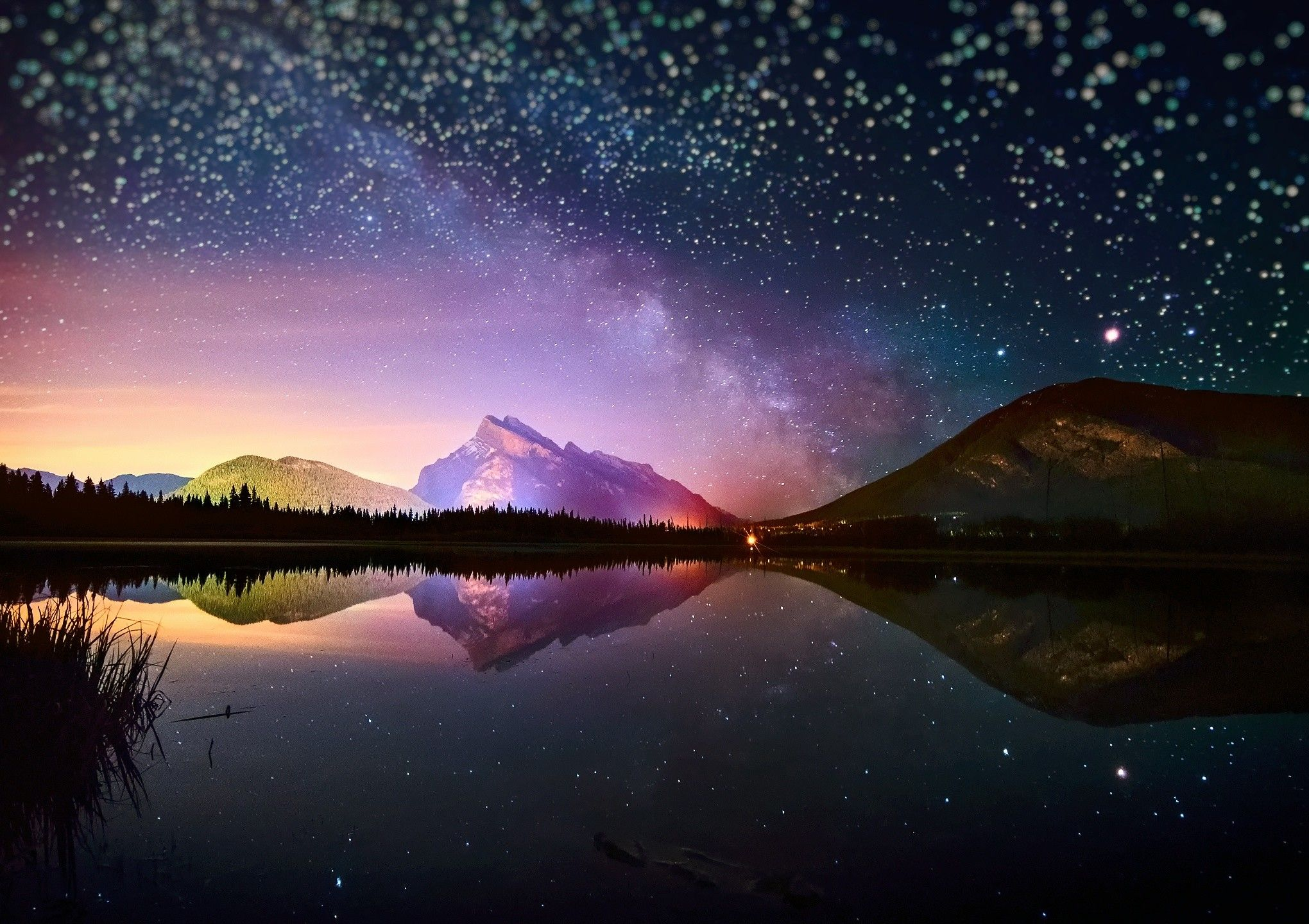 Night sky wallpapers top free night sky backgrounds for Night sky wallpaper 4k