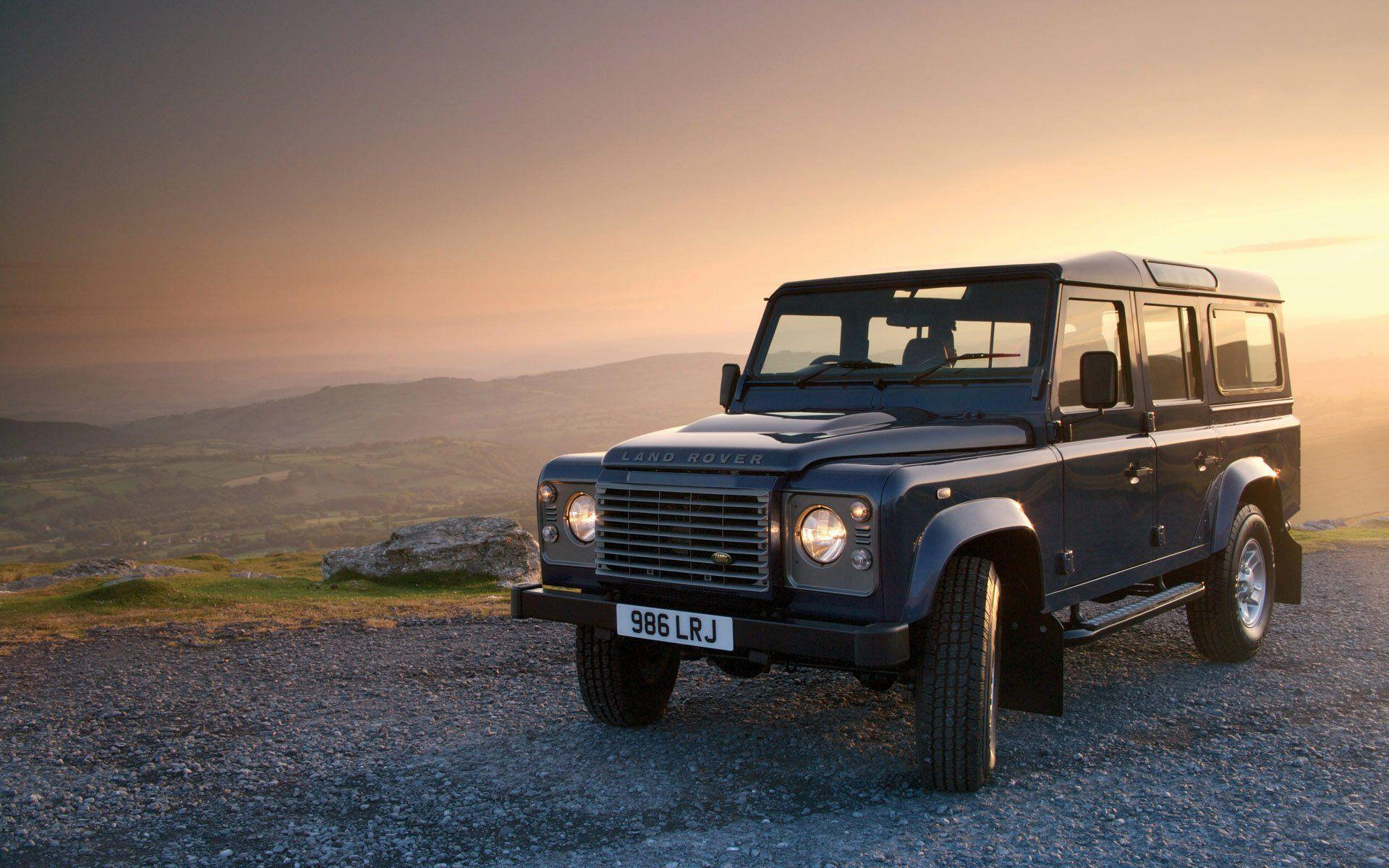 Land Rover Defender Wallpapers Top Free Land Rover Defender Backgrounds Wallpaperaccess