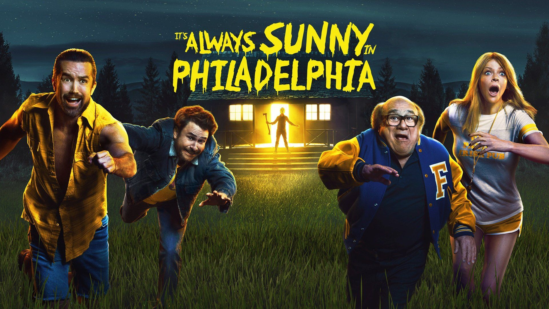 It S Always Sunny In Philadelphia Wallpapers Top Free It S