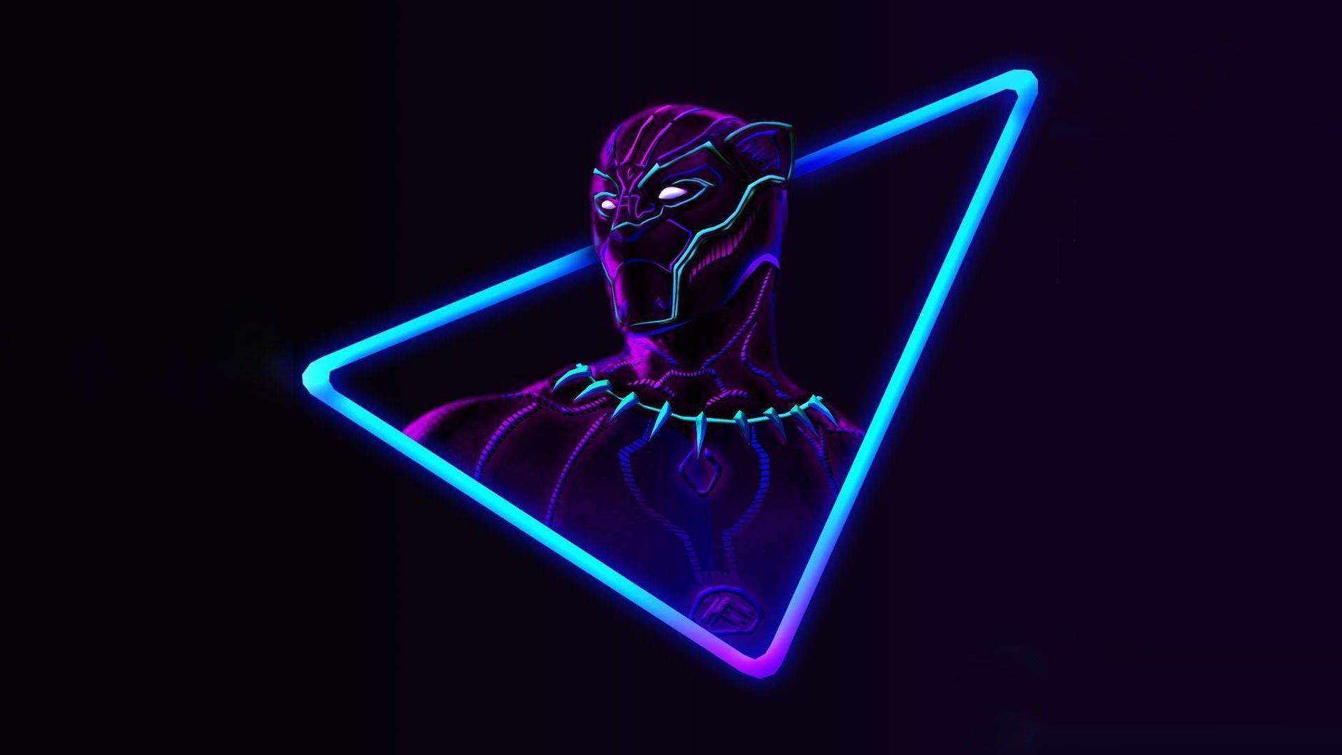 Marvel Neon Wallpapers Top Free Marvel Neon Backgrounds Wallpaperaccess