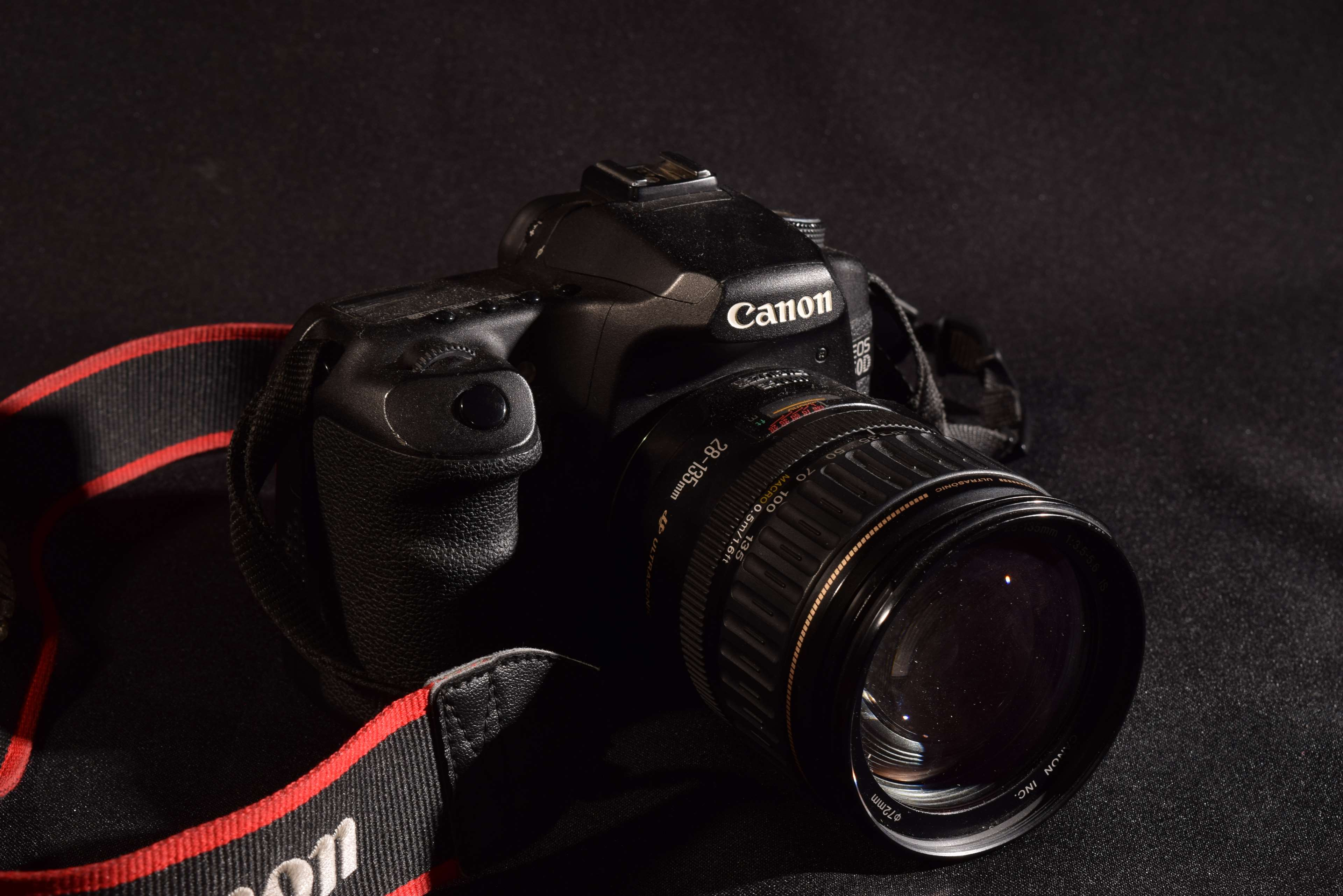 Canon 4K Wallpapers - Top Free Canon 4K Backgrounds ...