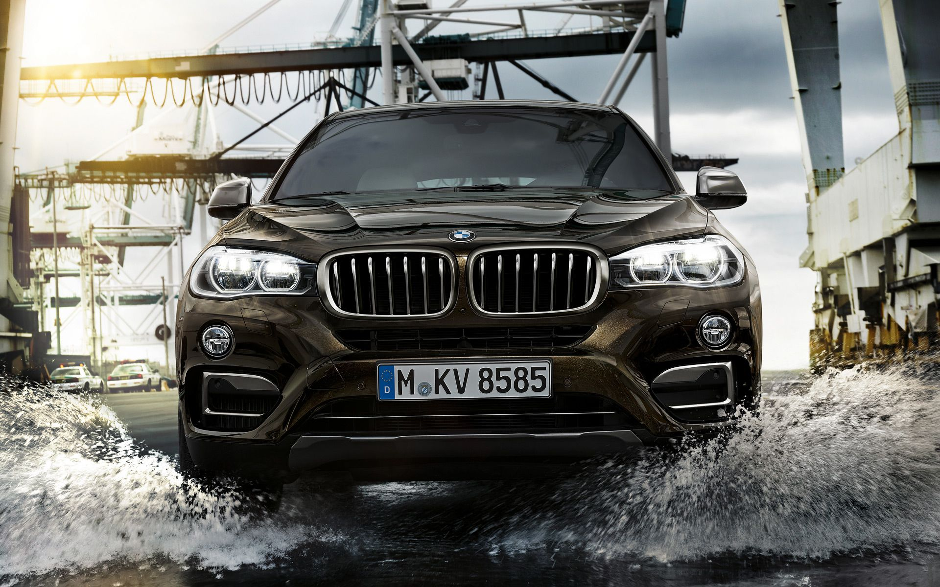 BMW X6 Wallpapers - Top Free BMW X6 Backgrounds ...