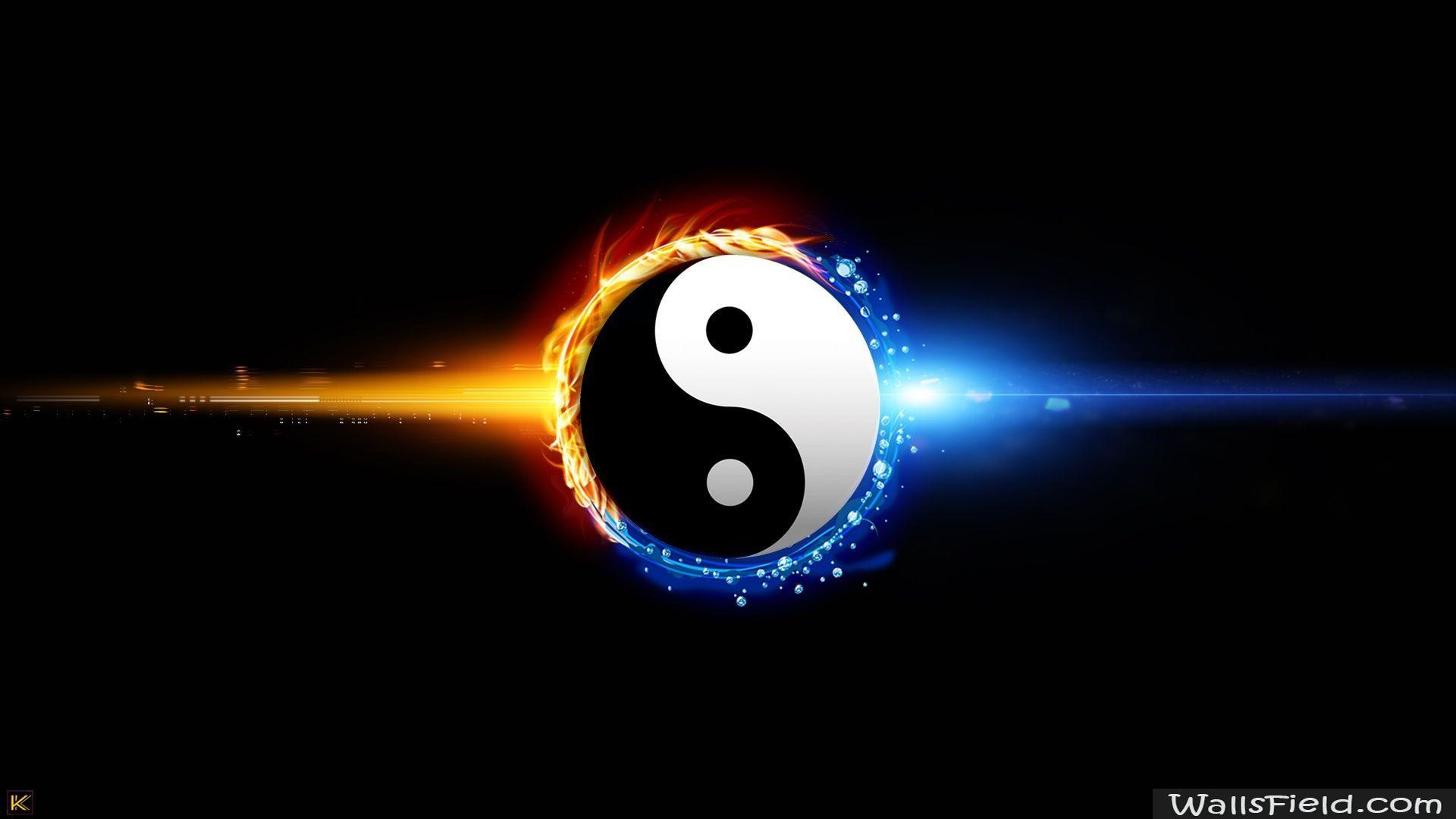 Yin and Yang Wallpapers - Top Free Yin and Yang ...