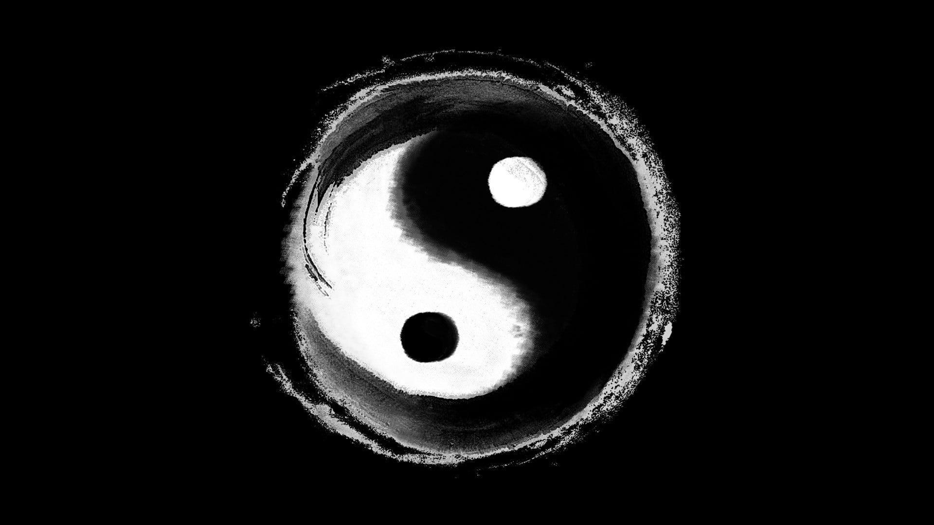 Yin And Yang Wallpapers Top Free Yin And Yang Backgrounds