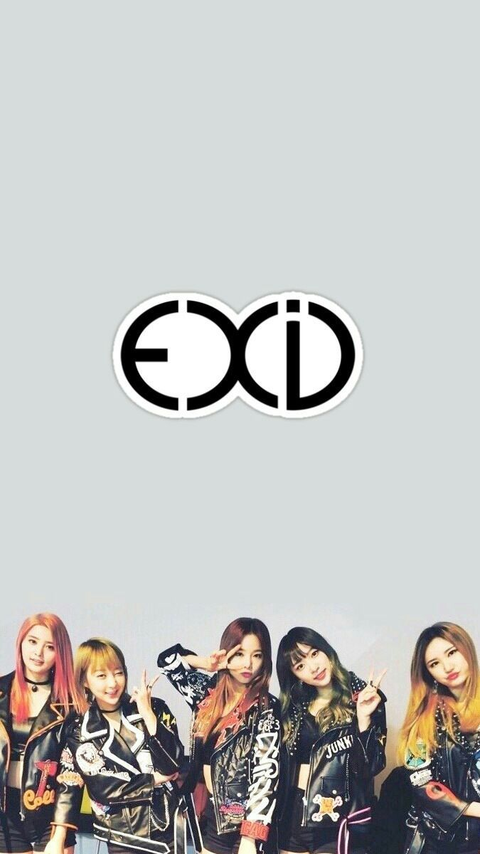Exid Wallpapers Top Free Exid Backgrounds Wallpaperaccess
