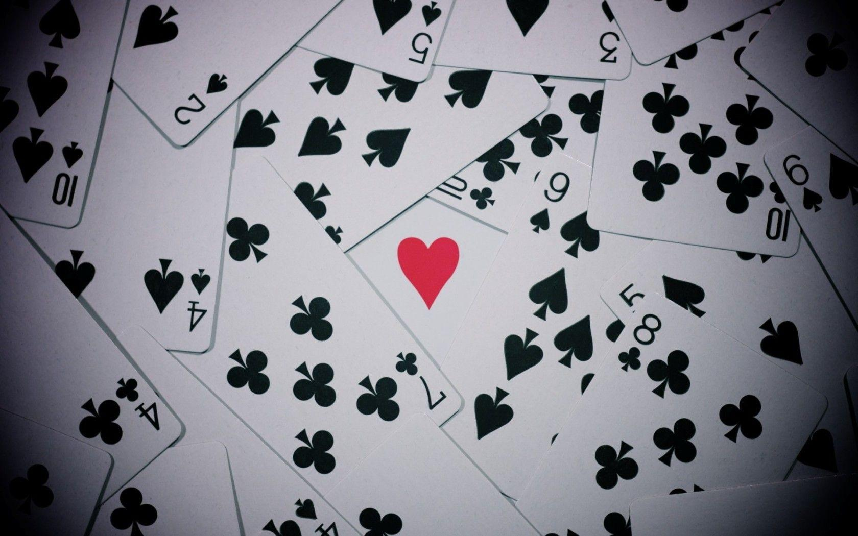 Playing Cards Wallpapers Top Free Playing Cards