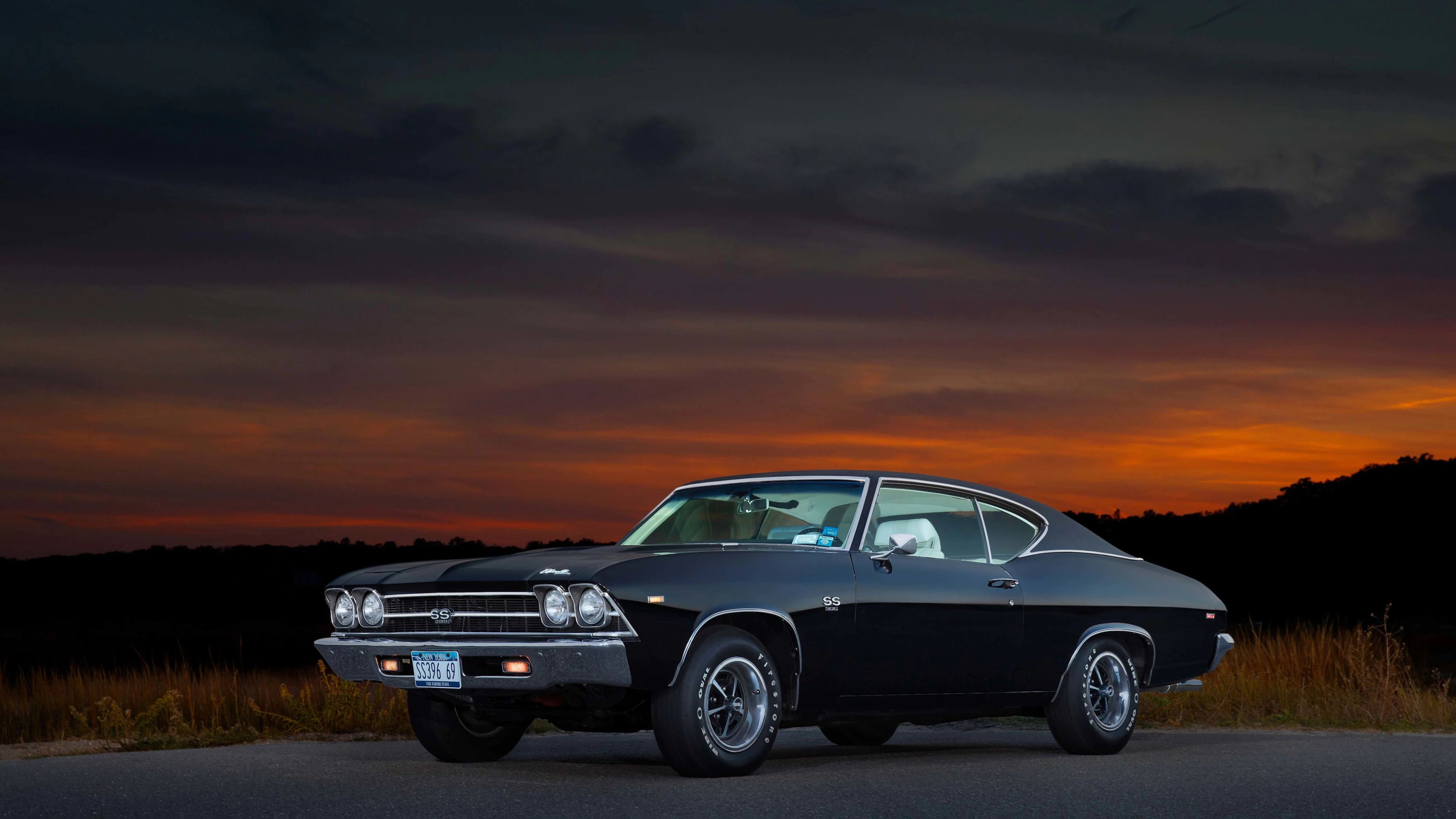 1969 Chevelle Wallpapers Top Free 1969 Chevelle