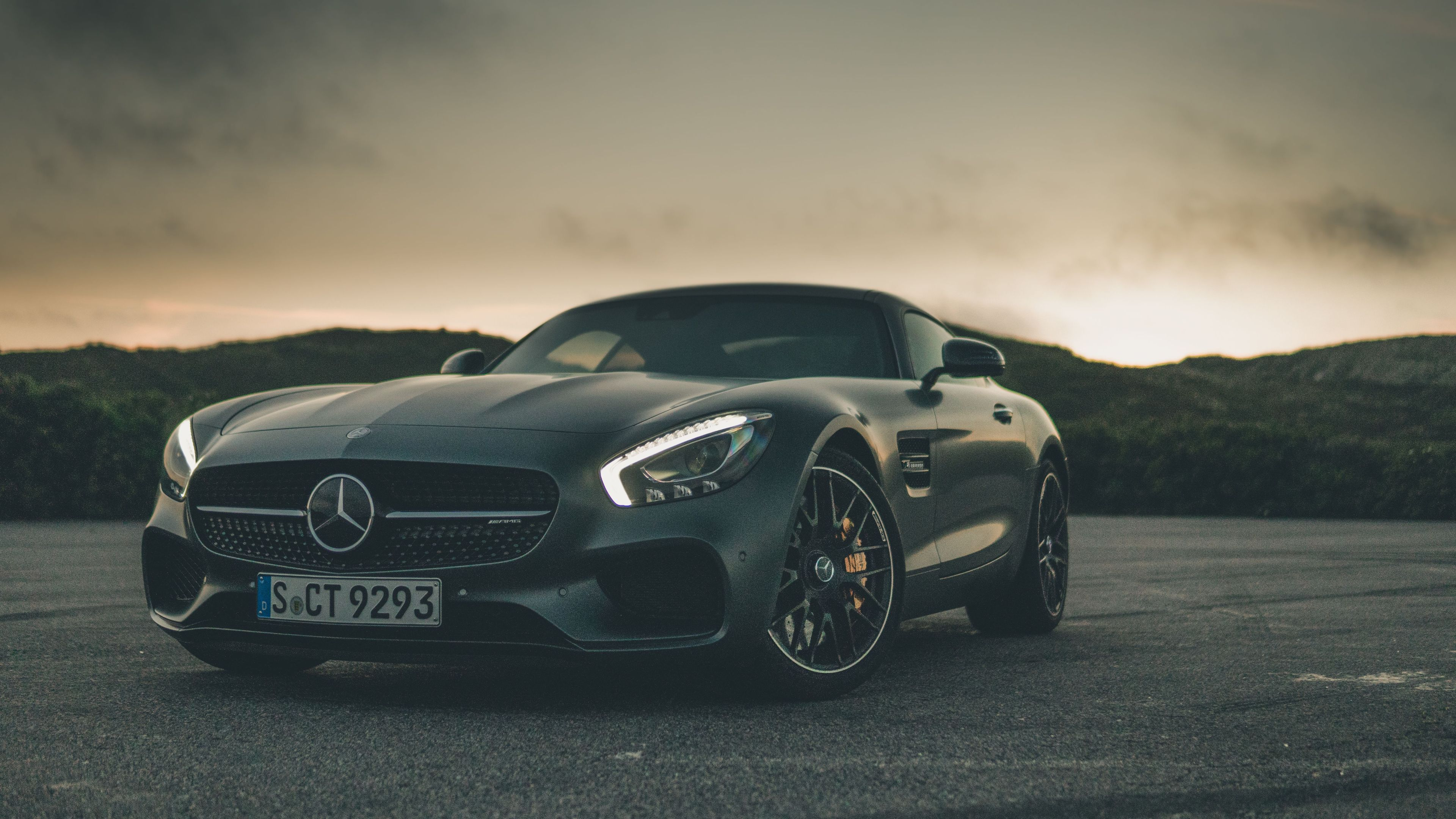 Mercedes 4k Wallpapers Top Free Mercedes 4k Backgrounds Images, Photos, Reviews