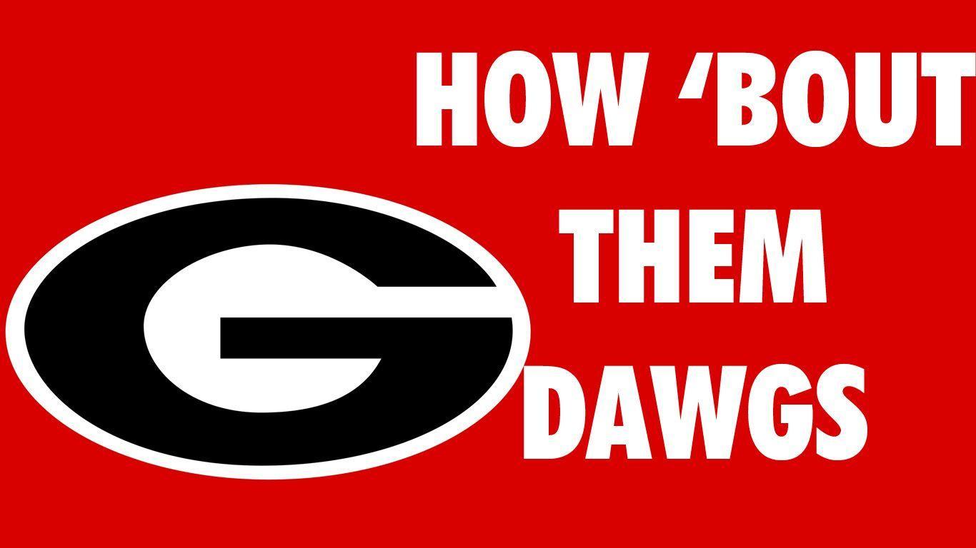 Georgia Bulldogs Wallpapers - Top Free