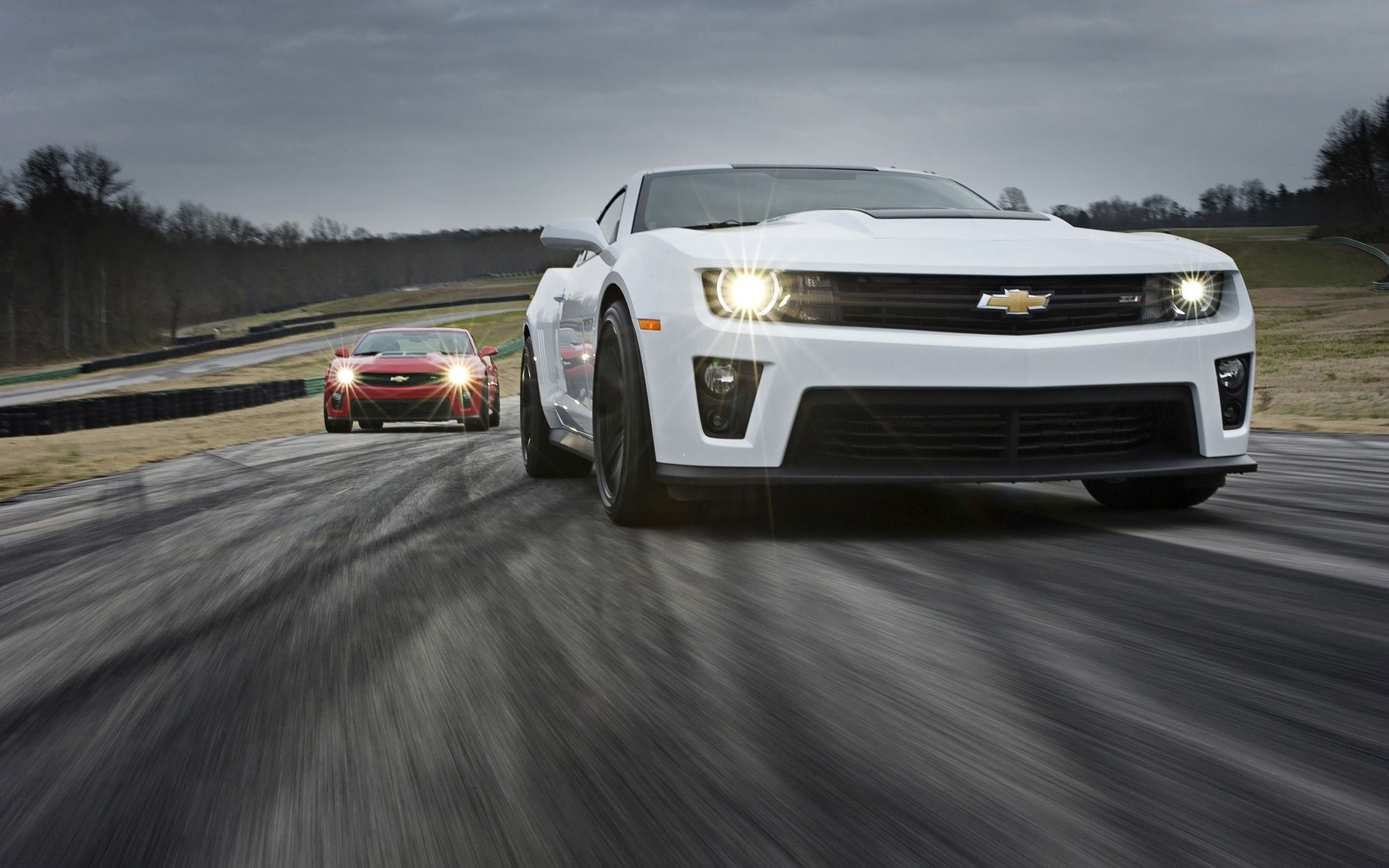 64 Best Free Camaro Zl1 Wallpapers Wallpaperaccess