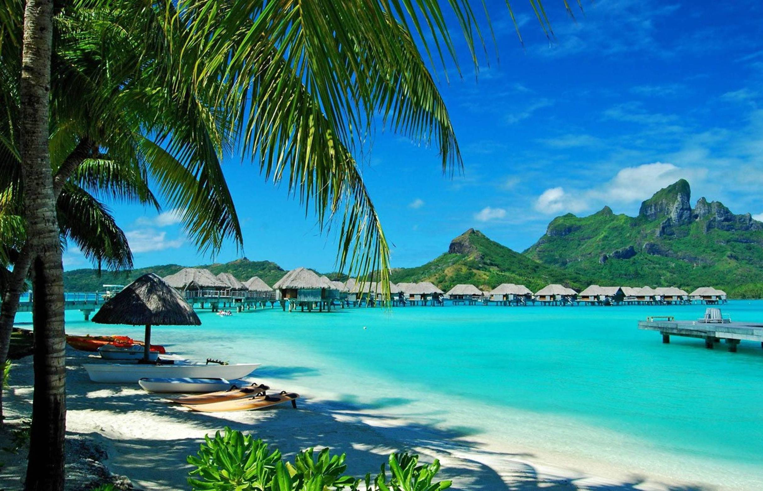 Bora Bora Windows Wallpapers Top Free Bora Bora Windows
