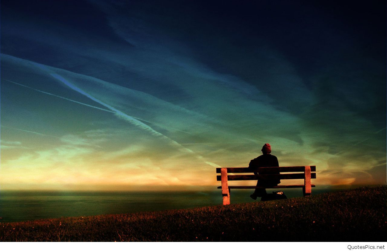 Sad Alone Wallpapers Top Free Sad Alone Backgrounds