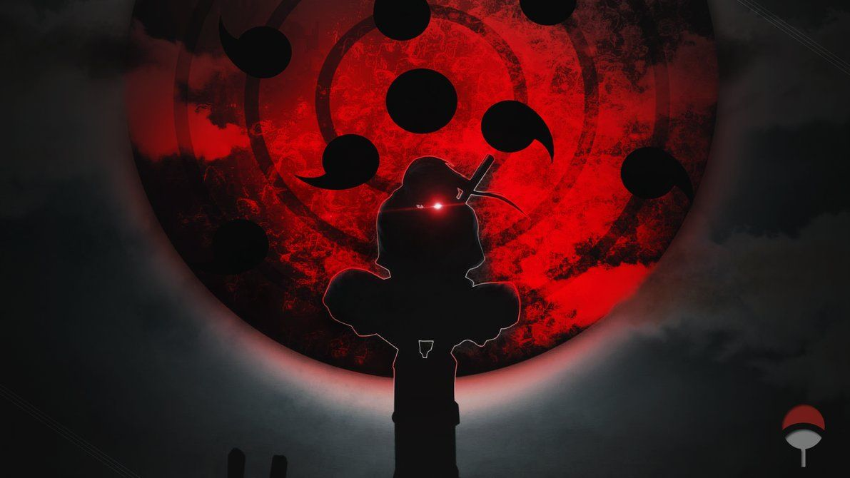 Itachi Cool Wallpapers Top Free Itachi Cool Backgrounds Wallpaperaccess