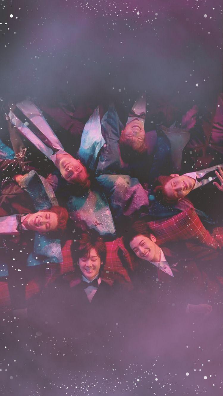 Astro K Pop Wallpapers Top Free Astro K Pop Backgrounds
