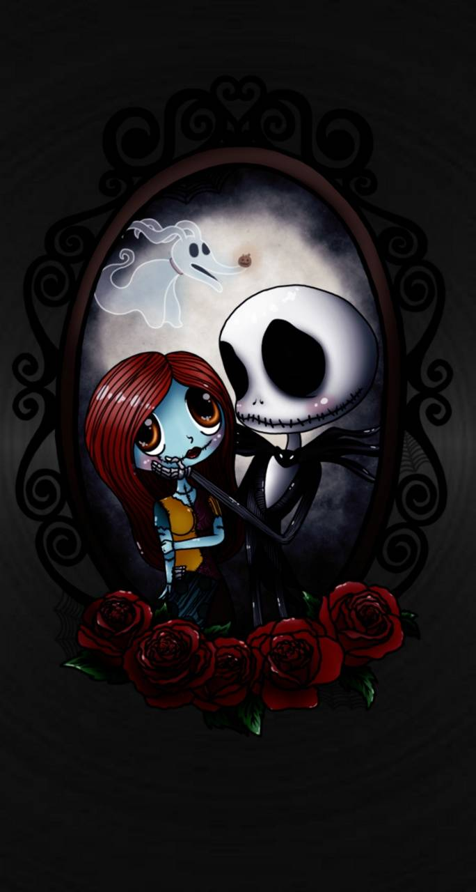 Jack Skellington Wallpapers Top Free Jack Skellington Backgrounds Wallpaperaccess