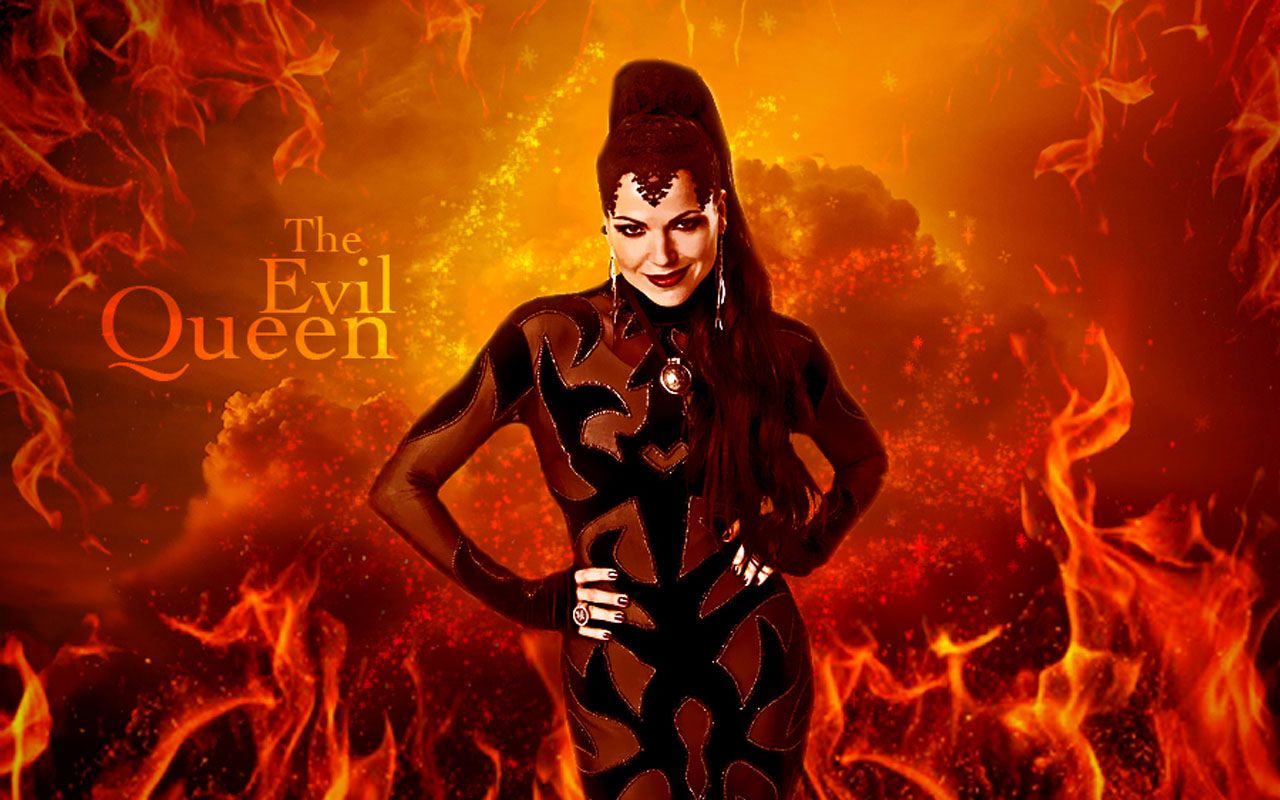Evil Queen Wallpapers Top Free Evil Queen Backgrounds