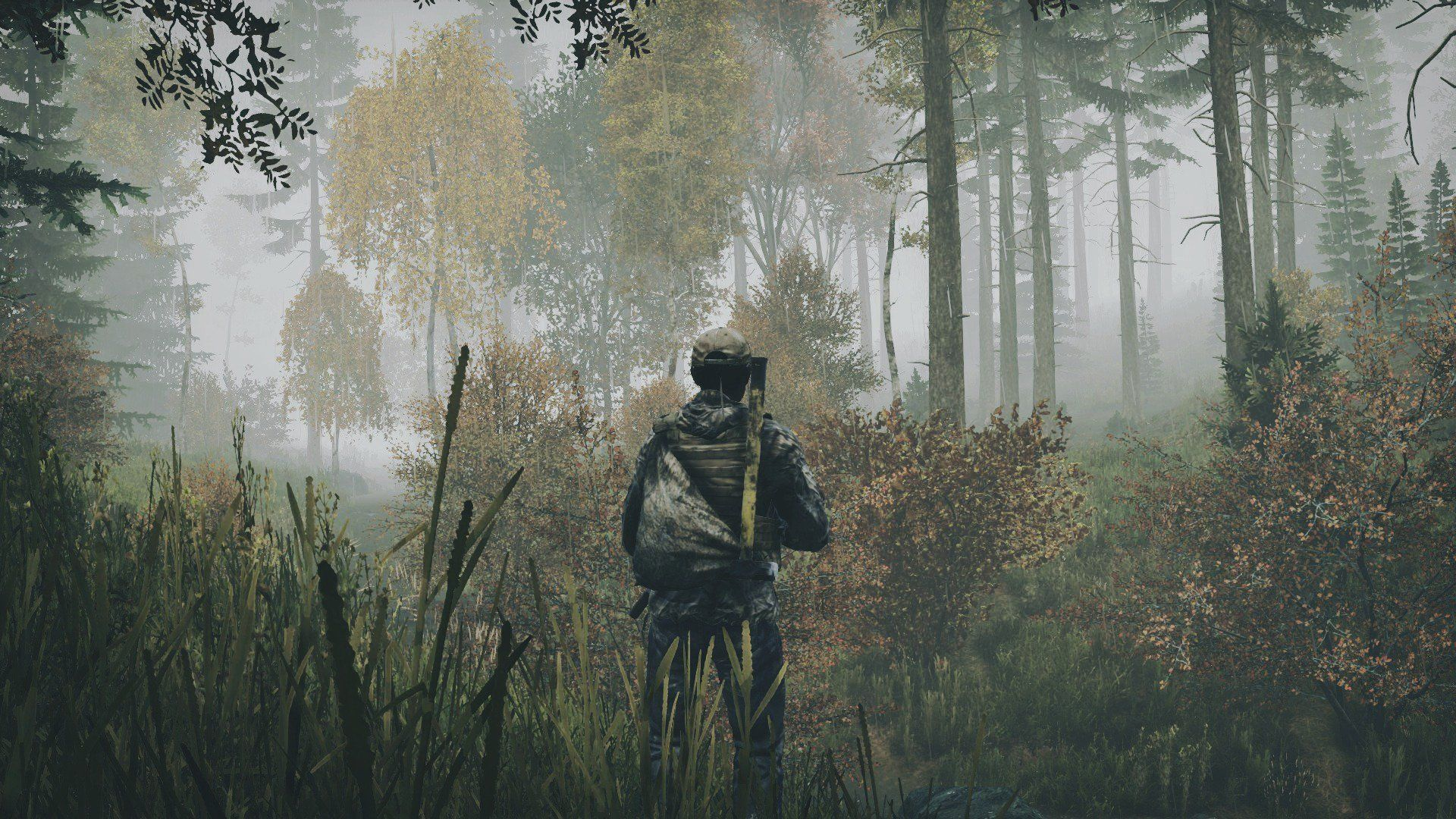 Dayz Wallpapers Top Free Dayz Backgrounds Wallpaperaccess