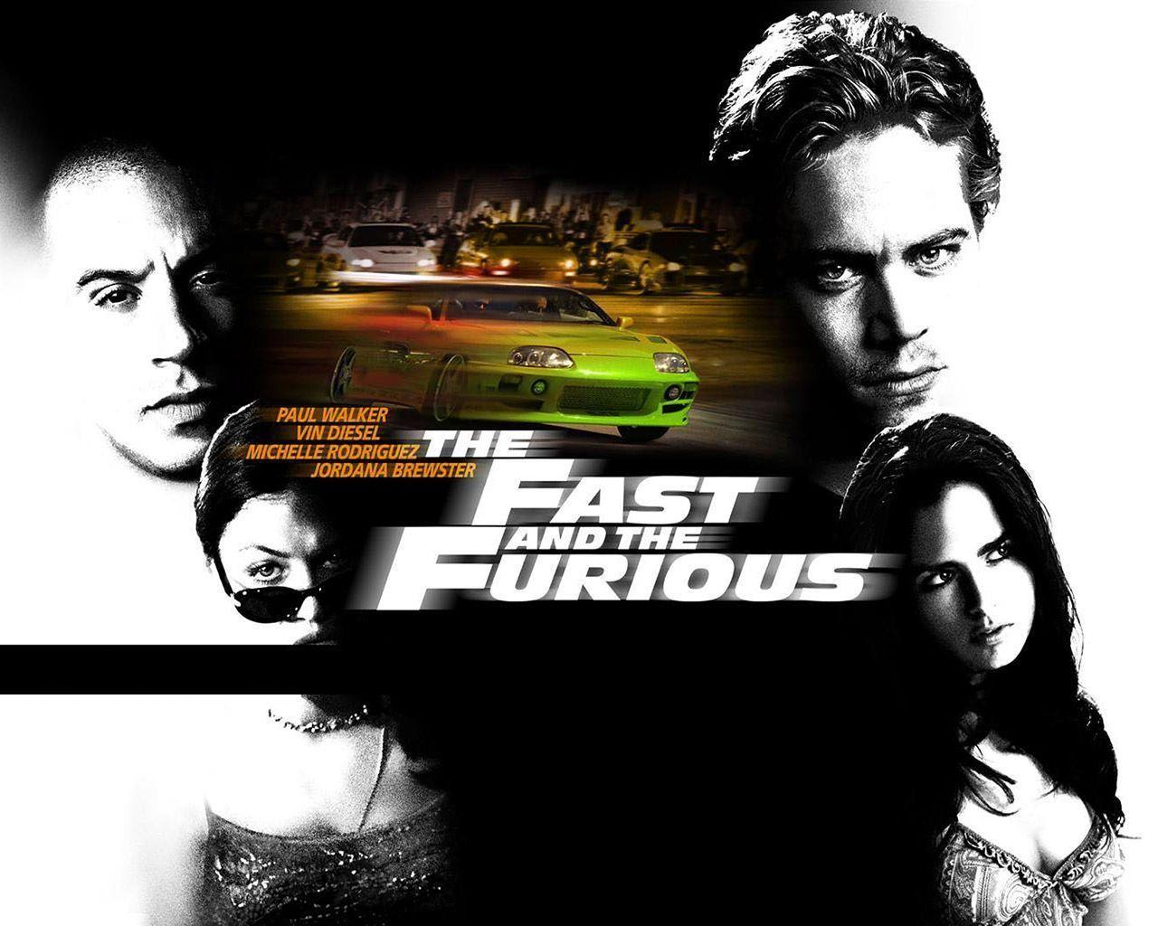 Fast And Furious 1 Wallpapers Top Free Fast And Furious 1