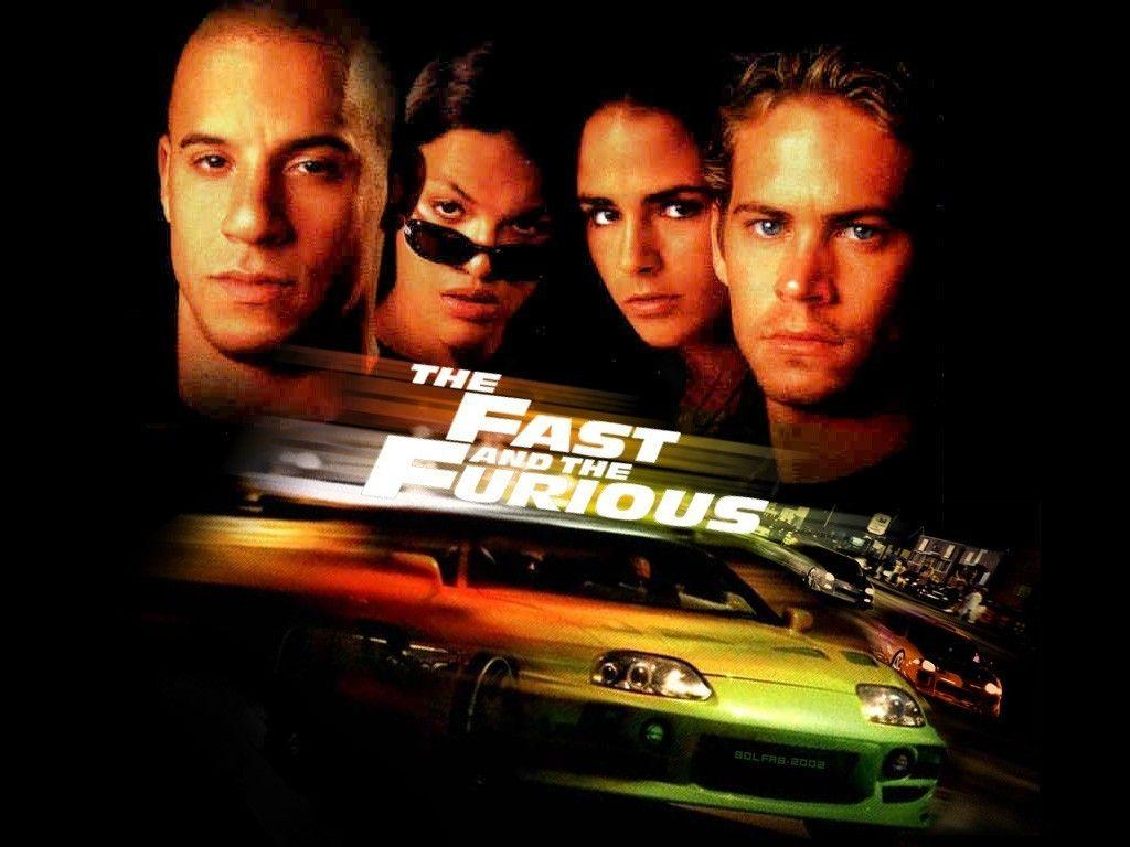 Fast and Furious 1 Wallpapers - Top Free Fast and Furious 1 ...
