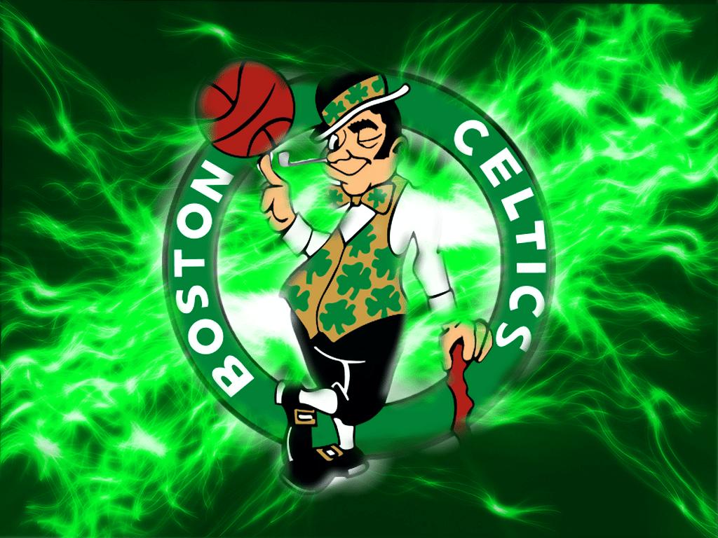 Celtics Logo Wallpapers Top Free Celtics Logo Backgrounds Wallpaperaccess