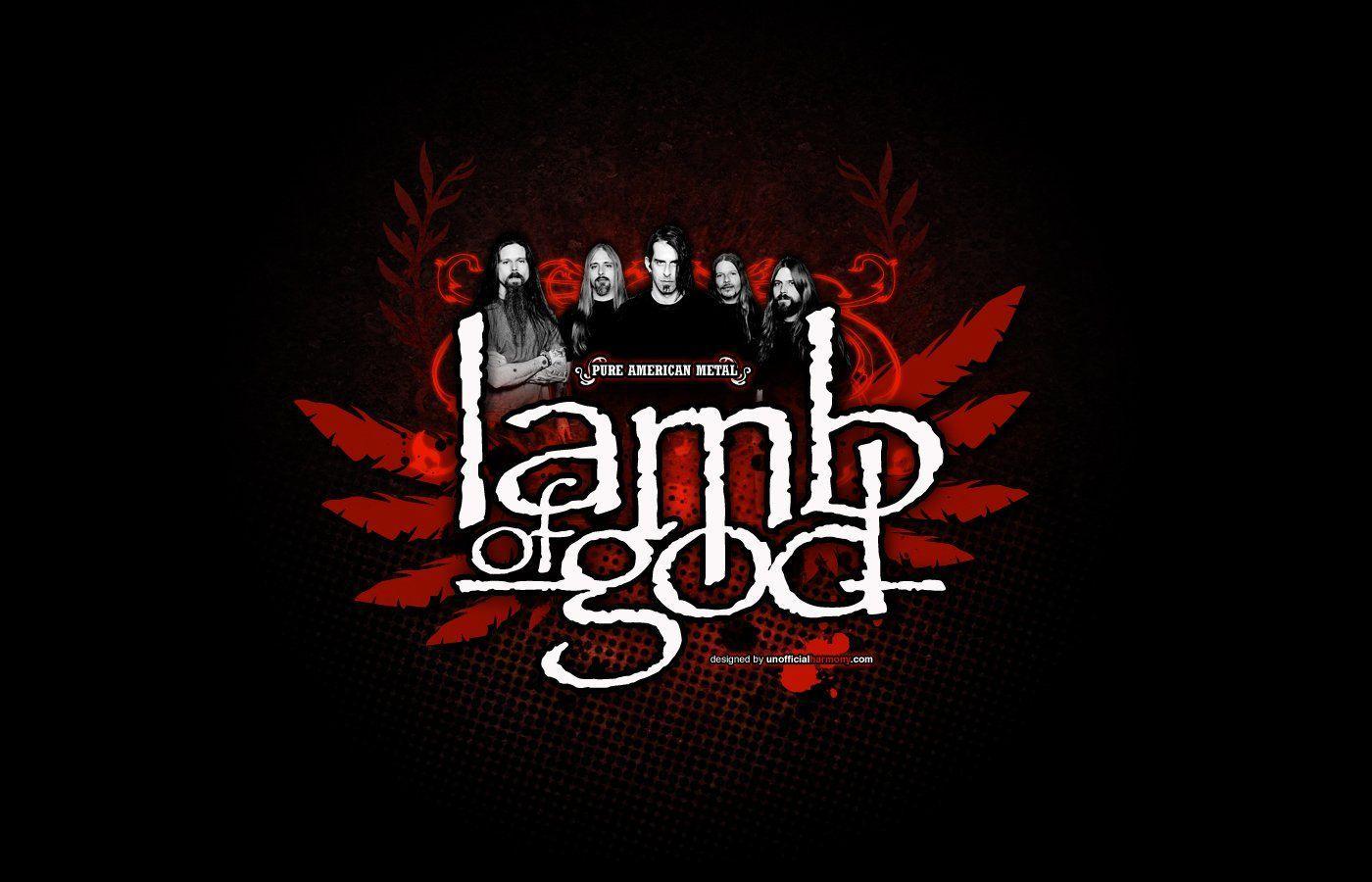 Lamb Of God Wallpapers Top Free Lamb Of God Backgrounds