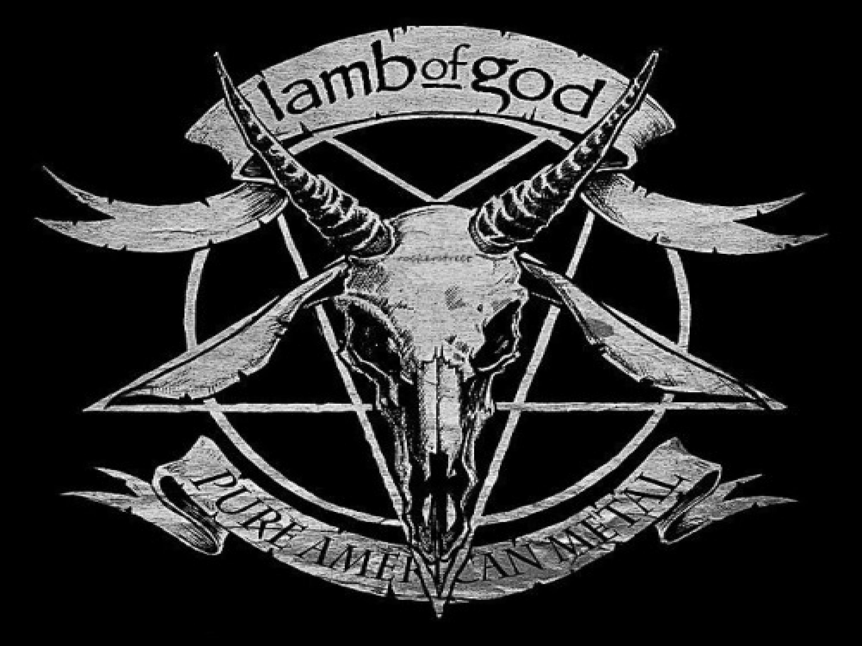Lamb Of God Wallpaper