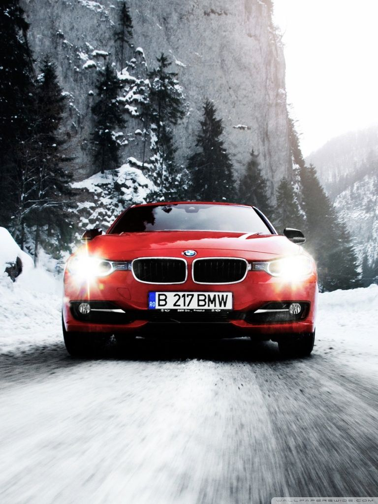 Bmw Mobile Wallpapers Top Free Bmw Mobile Backgrounds Wallpaperaccess