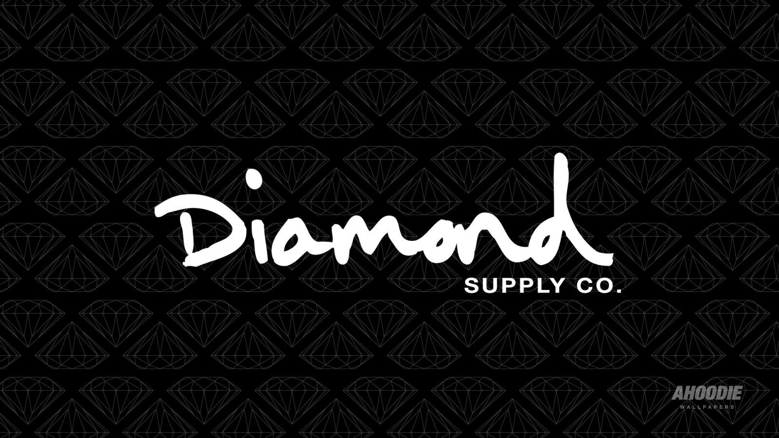 36 Best Free Diamond Supply Co Ahoodie Wallpapers