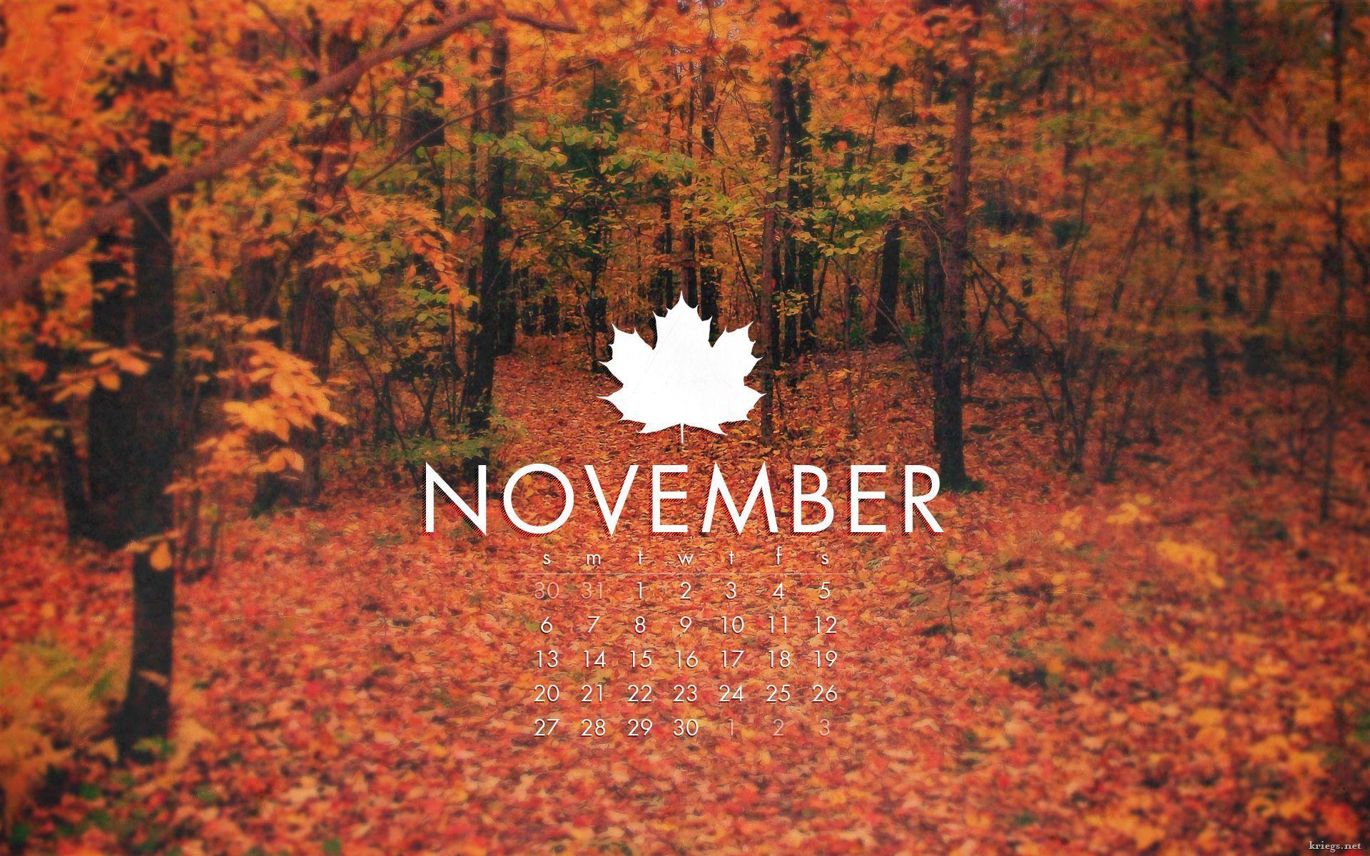 Hello November Computer Wallpapers Top Free Hello November