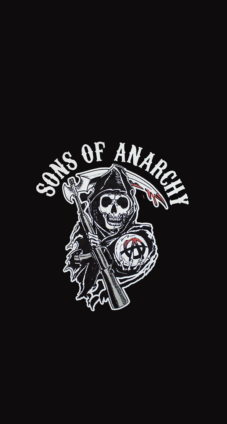 Soa Iphone Wallpapers Top Free Soa Iphone Backgrounds