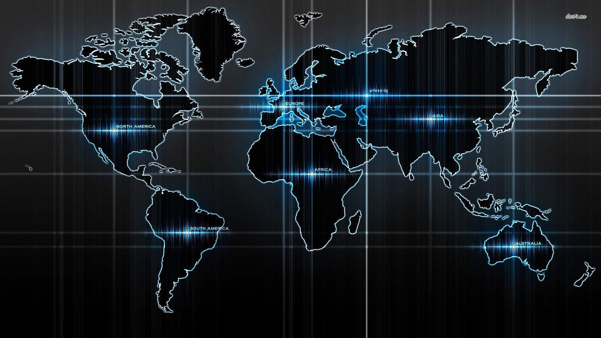 Digital World Wallpapers Top Free Digital World