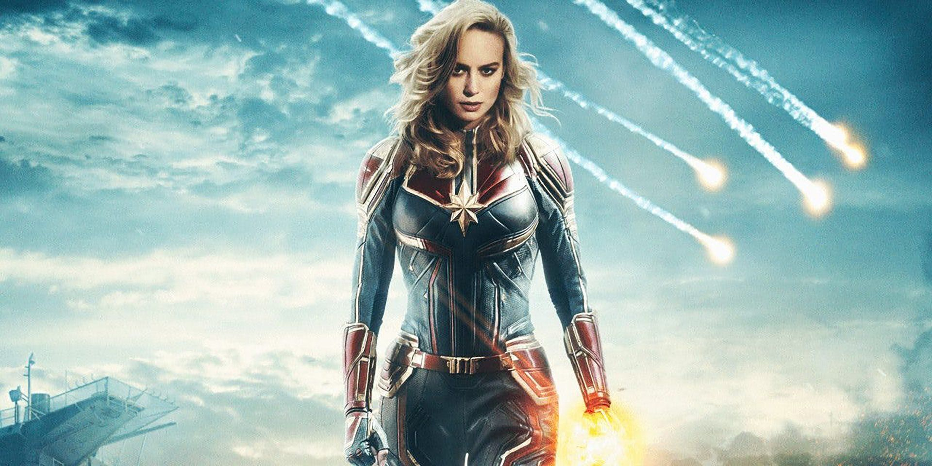 captain marvel 4k wallpapers top free