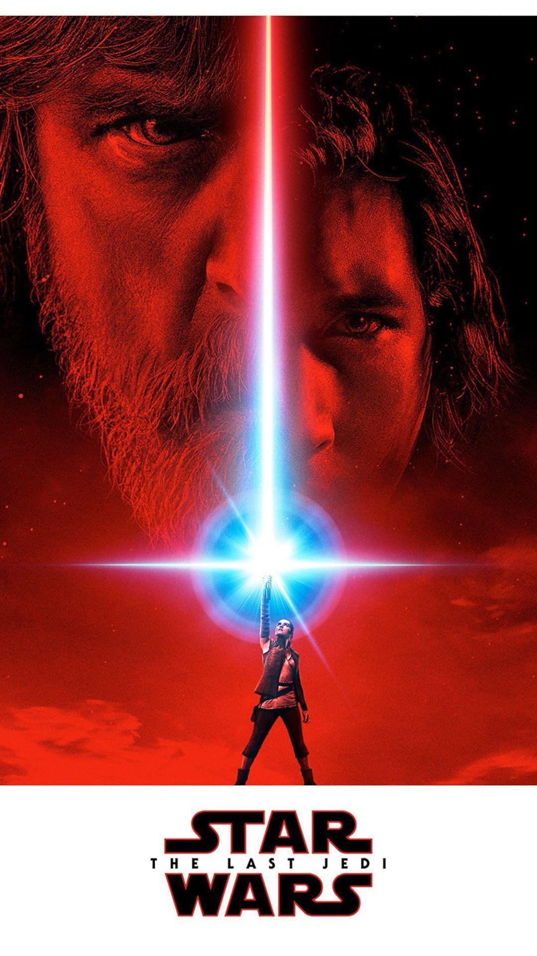 Star Wars Last Jedi Phone Wallpapers Top Free Star Wars Last