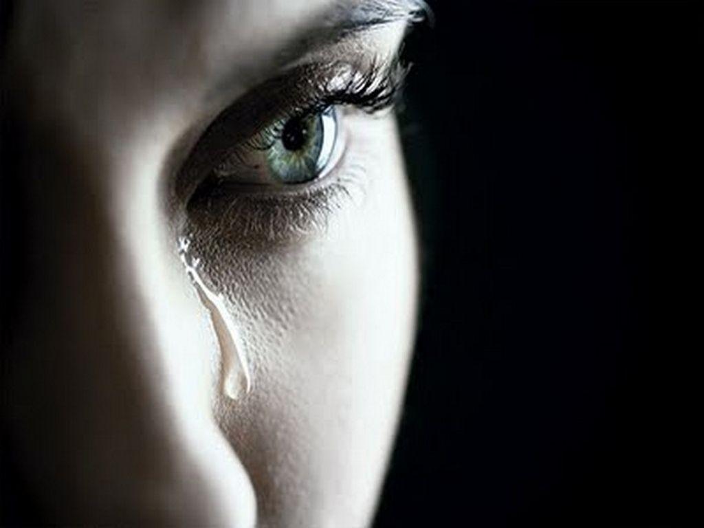 Girl Crying Wallpapers - Top Free Girl ...