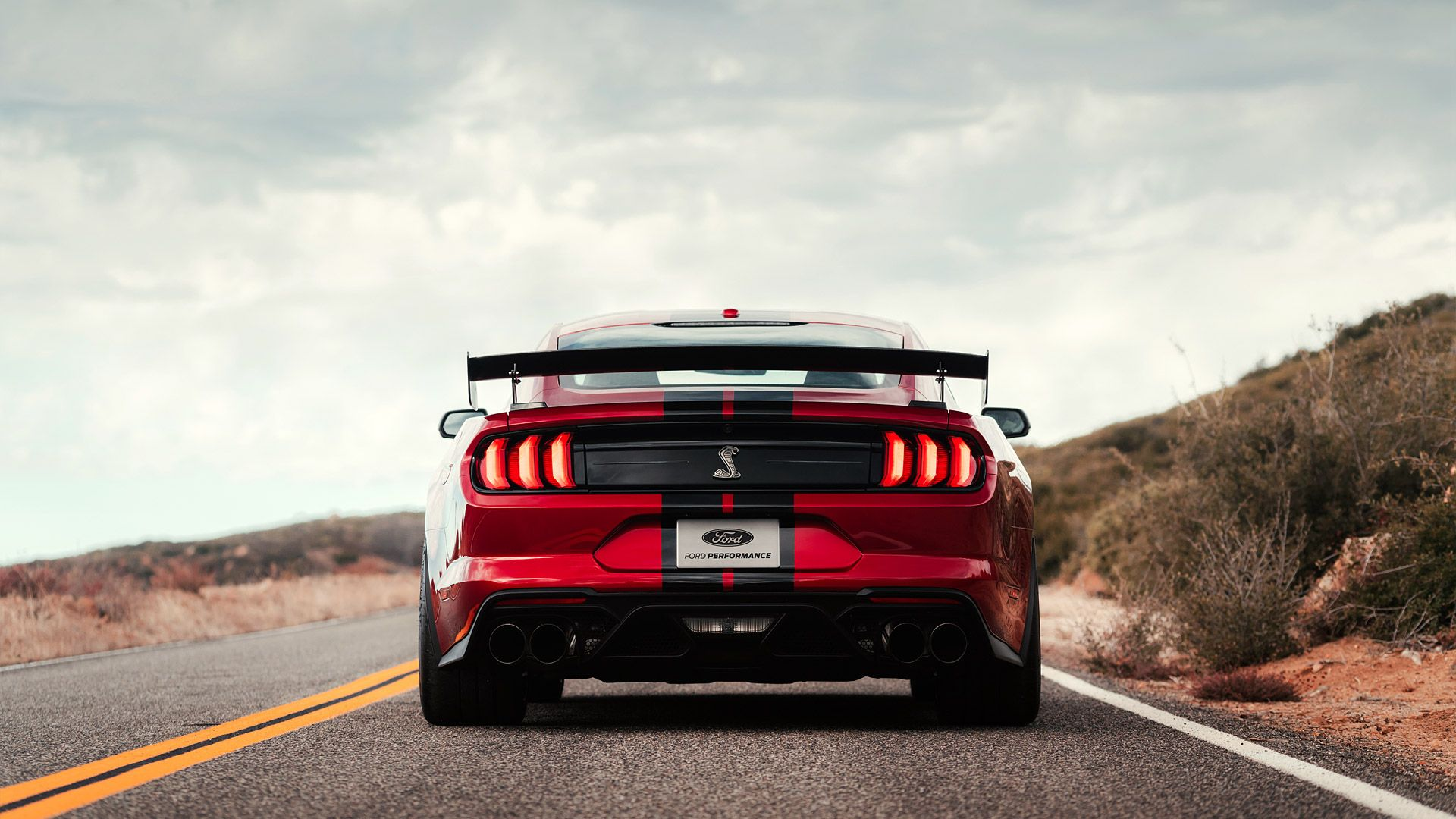 Ford Mustang Shelby Gt500 Wallpapers Top Free Ford Mustang
