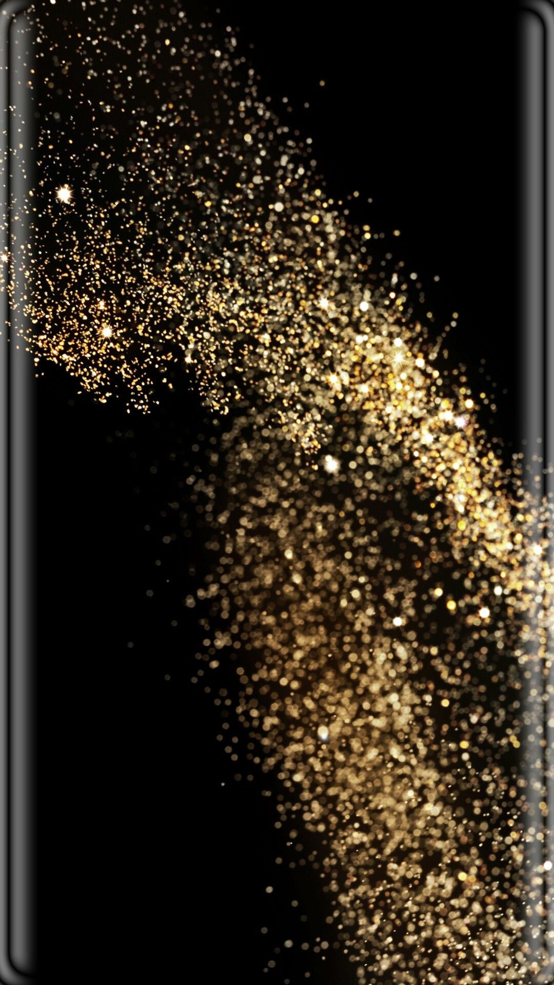 Black and Gold iPhone Wallpapers - Top Free Black and Gold ...