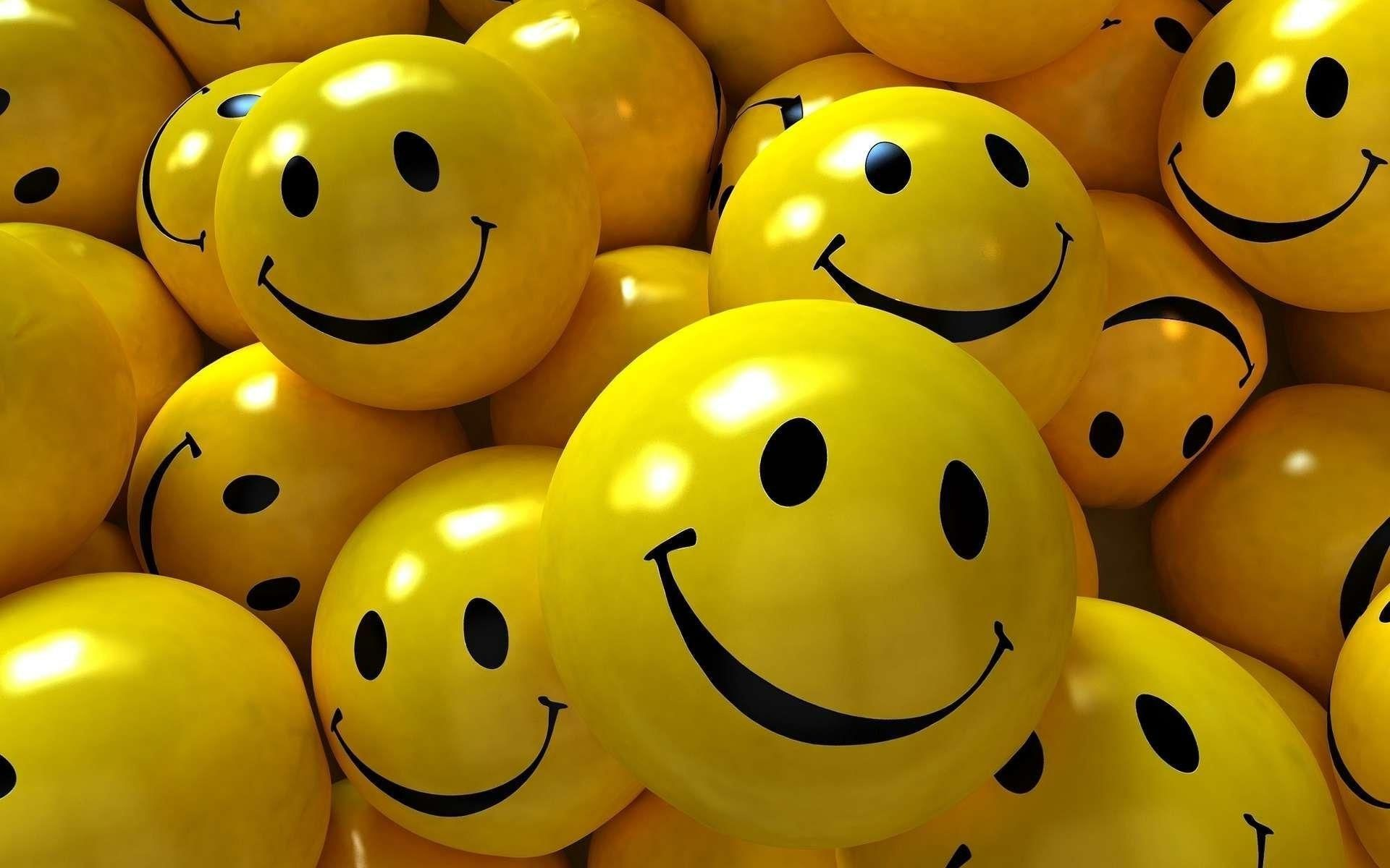 Happy Smile Face Wallpapers - Top Free Happy Smile Face ...