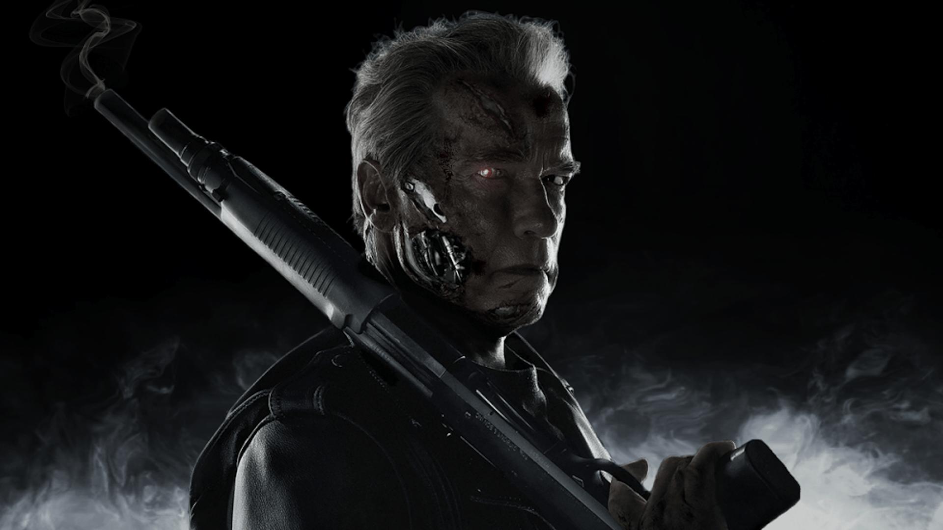 Terminator: Dark Fate Wallpapers - Top