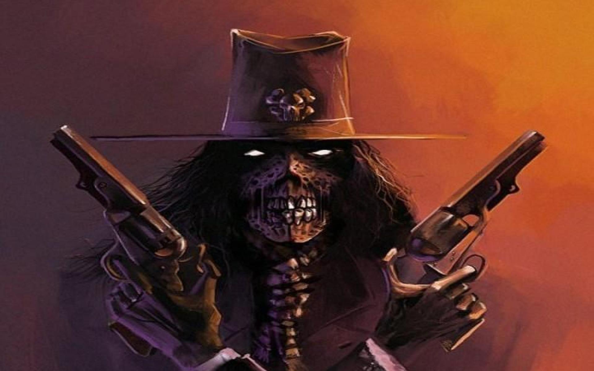 9 Best Free Western Skull Wallpapers Wallpaperaccess