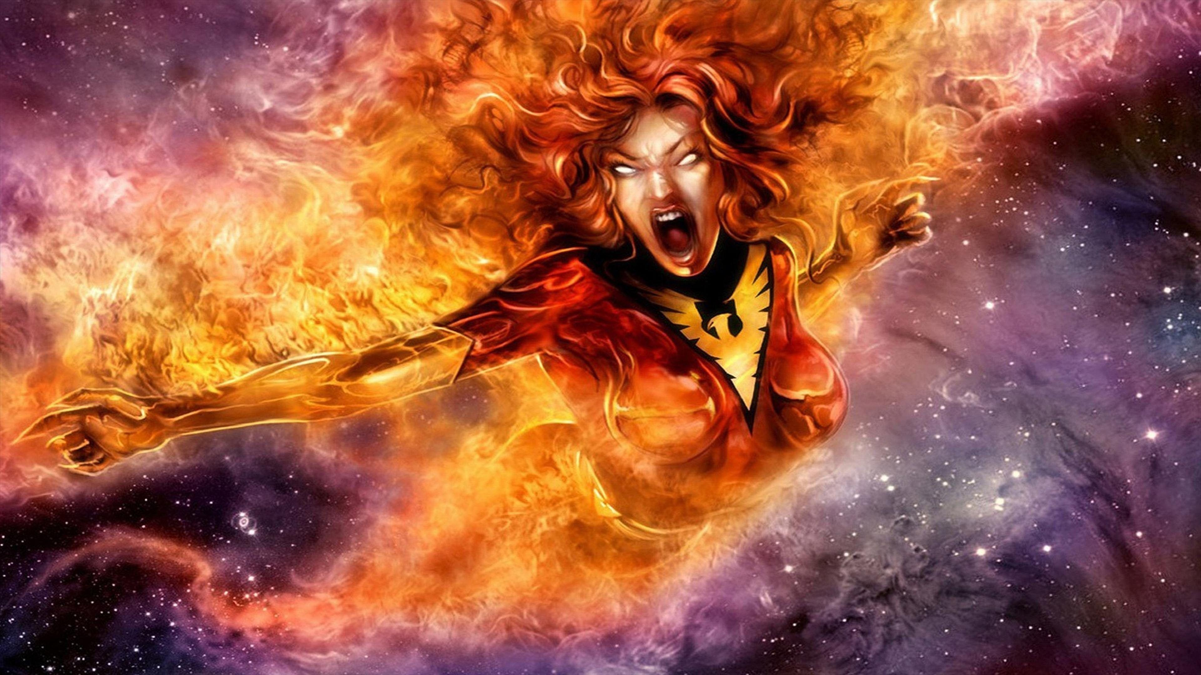 Marvel Phoenix Wallpapers Top Free Marvel Phoenix